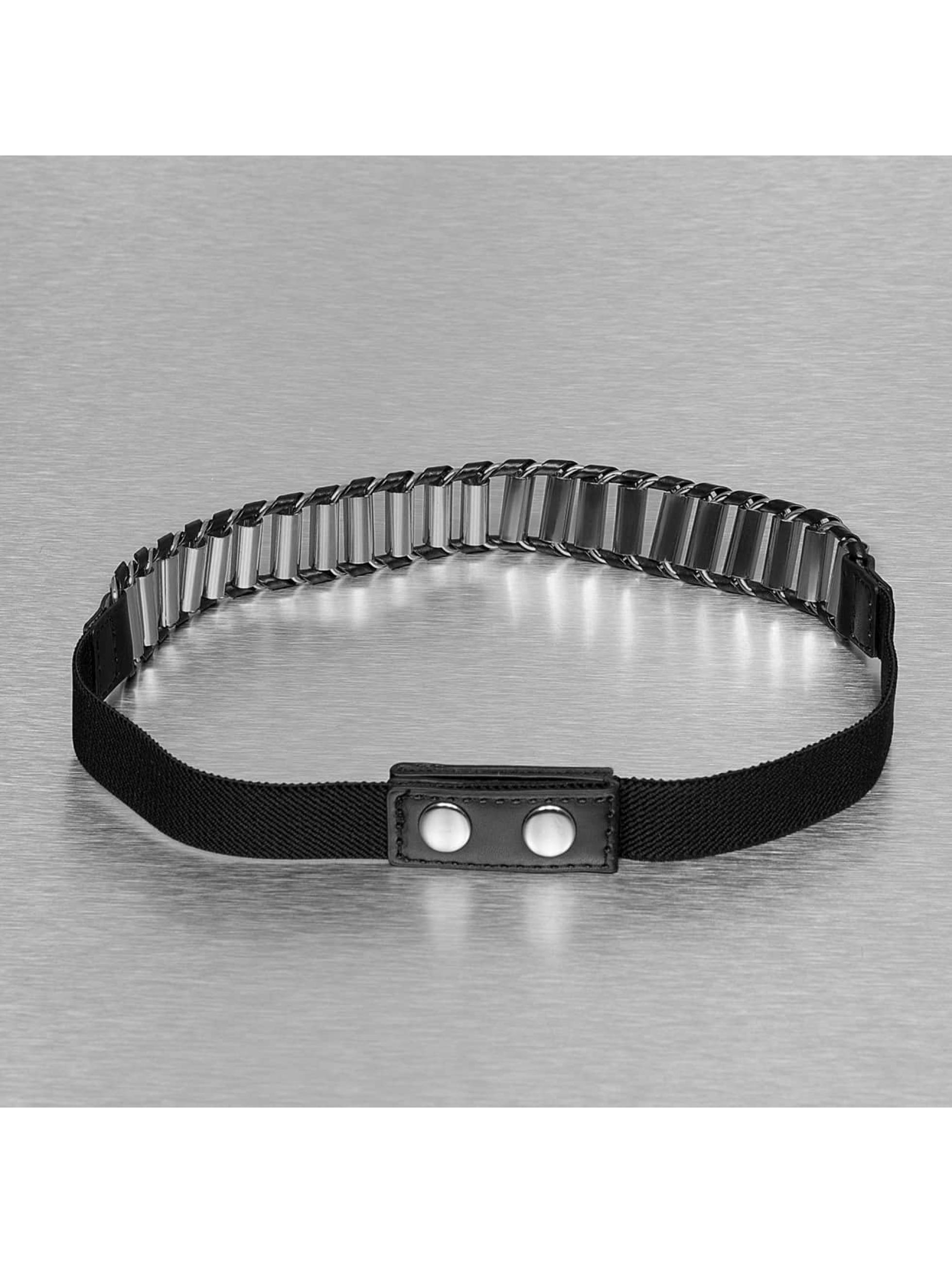 Gürtel pcValletta Waist Chain in schwarz