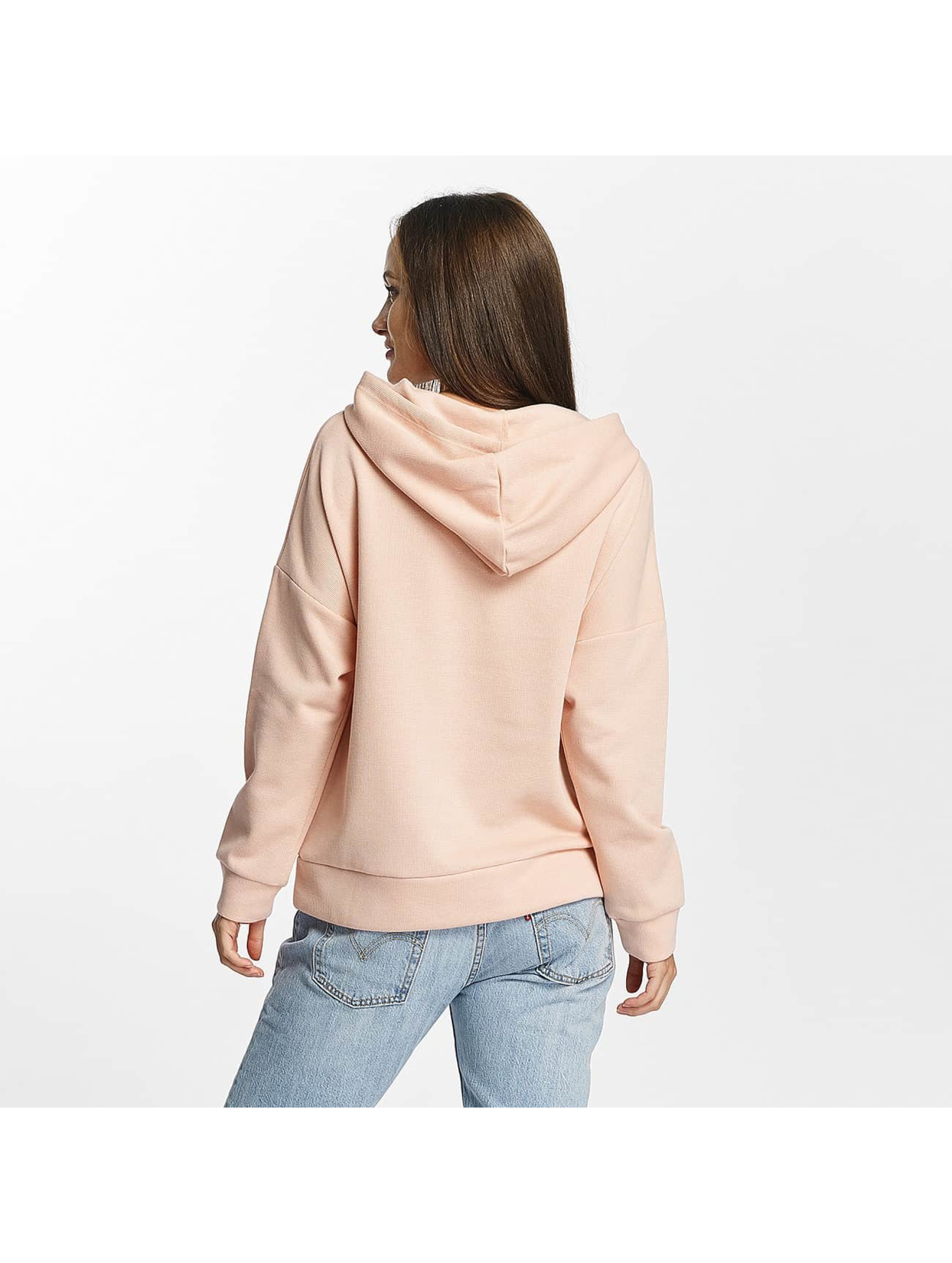 Pieces Hoodie pcCille rose