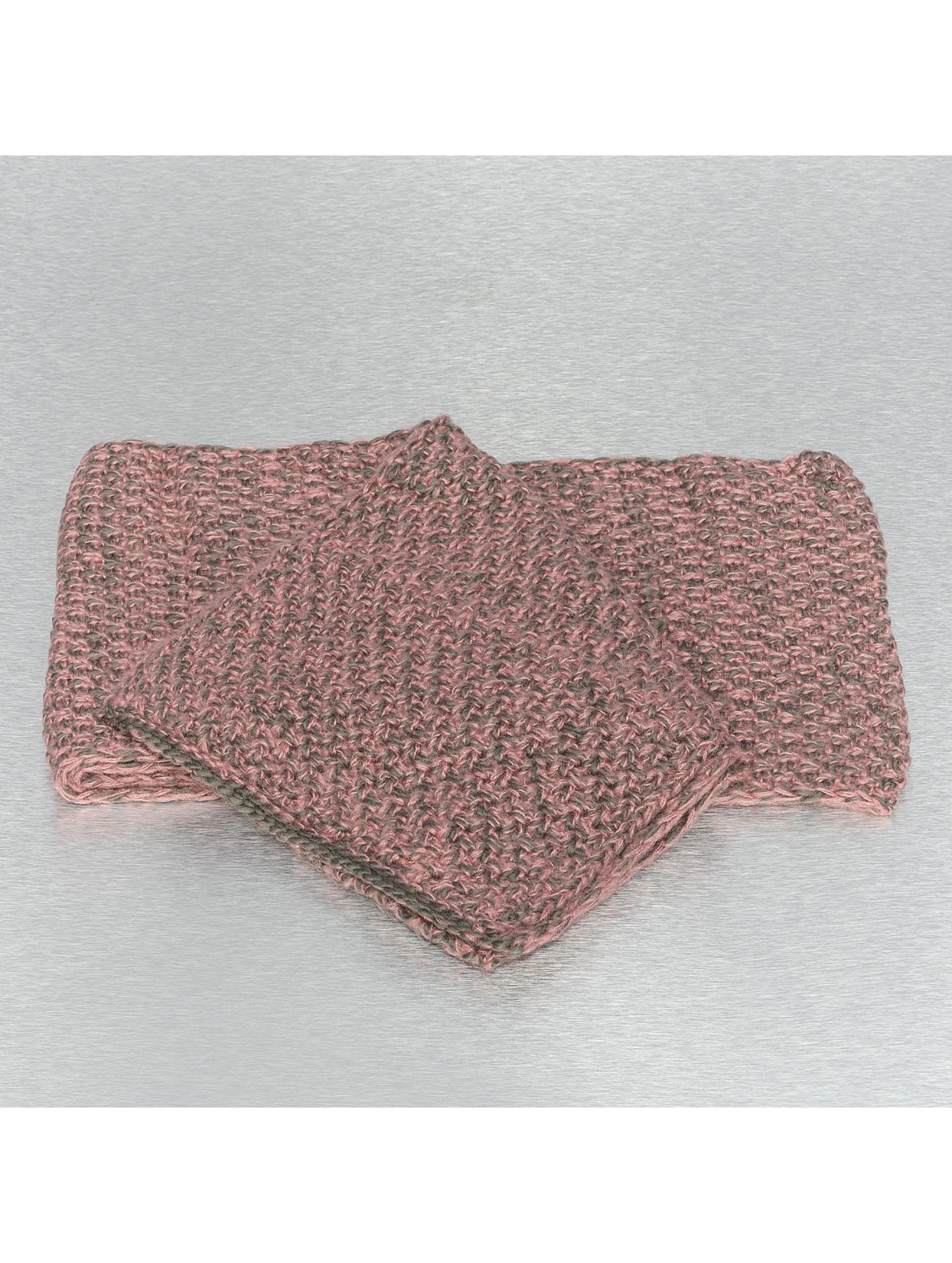 Pieces Huivit / kaulaliinat Kazy Long roosa