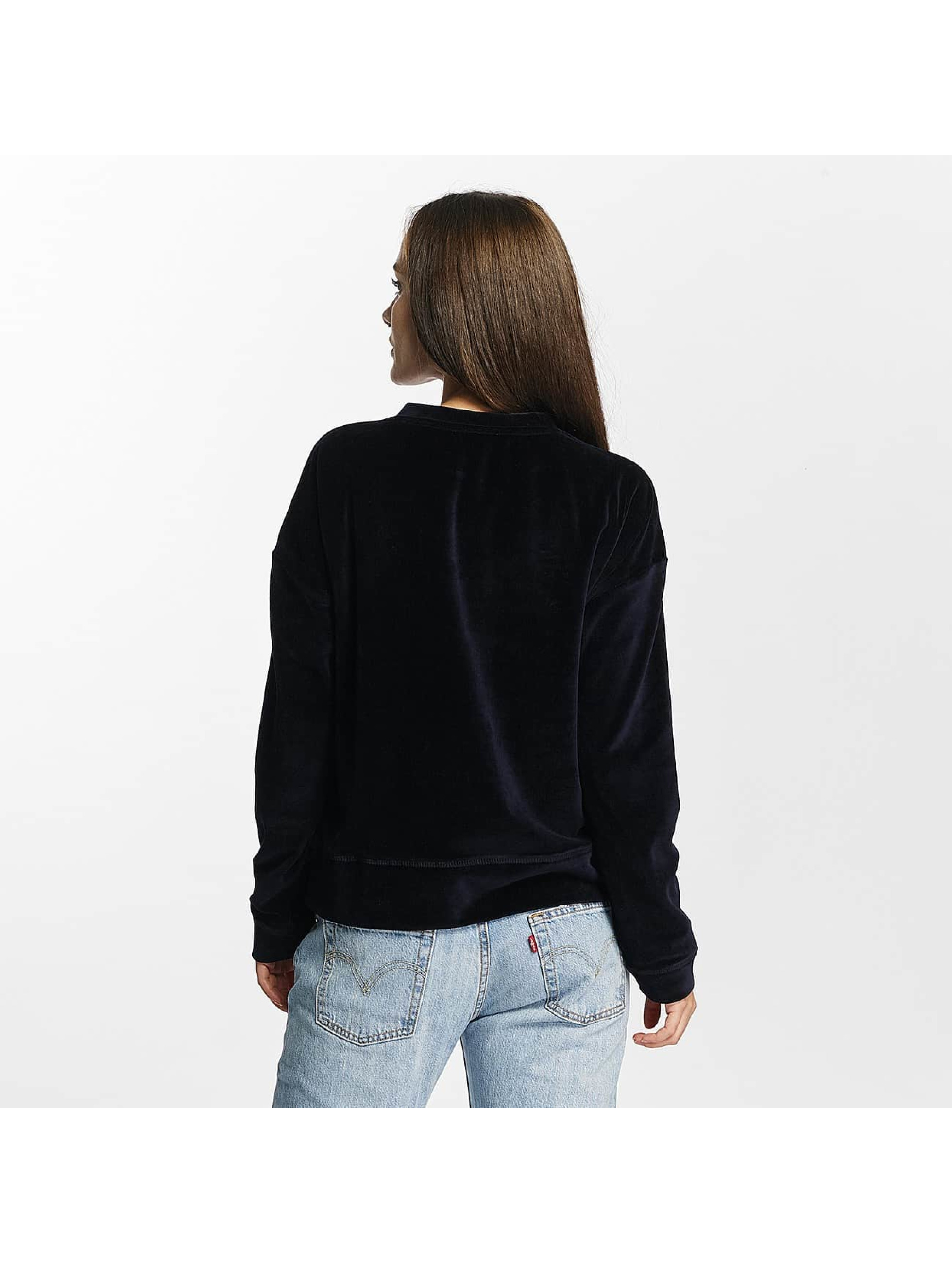 Pieces Jumper pcLura blue