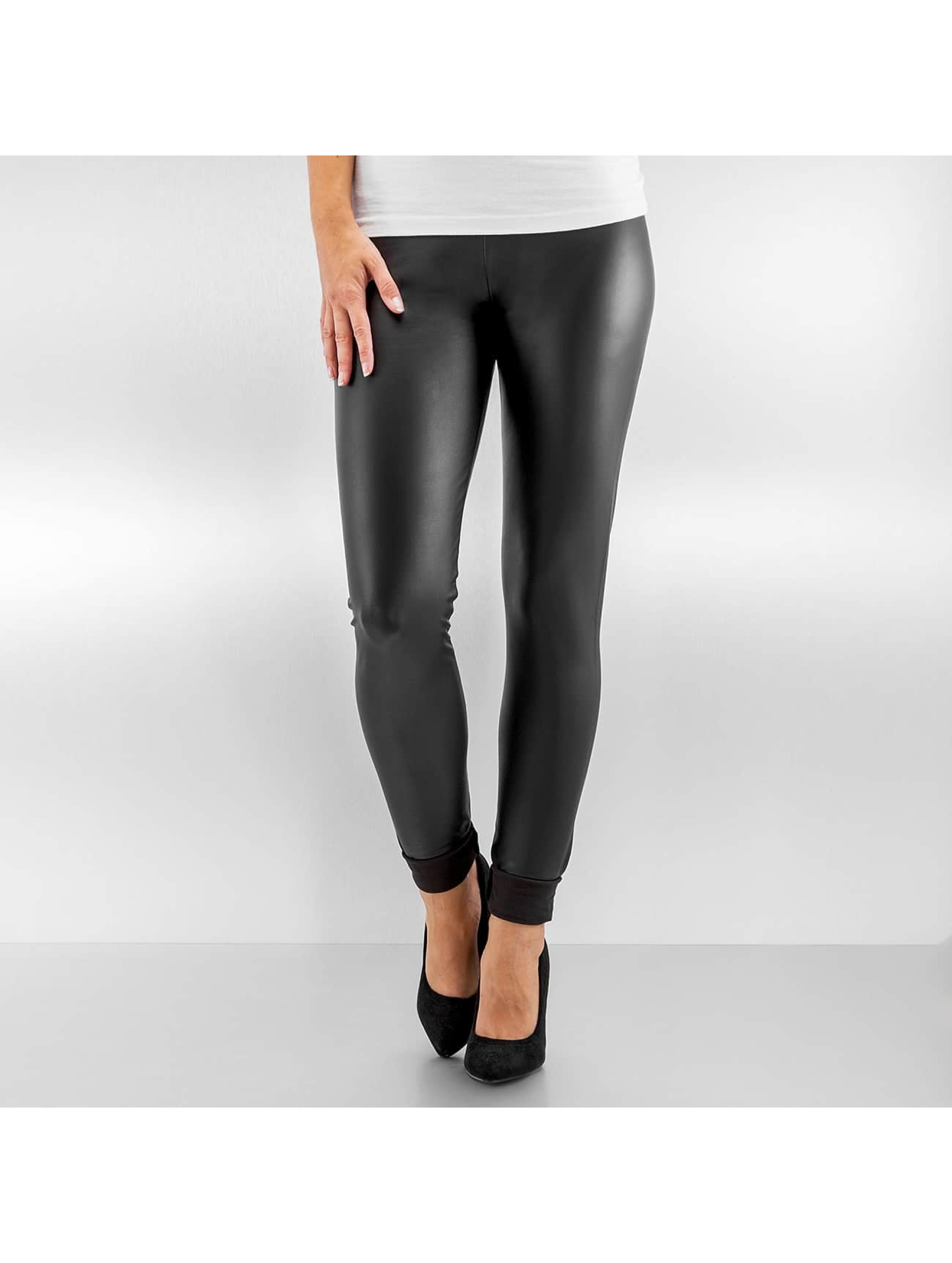 Legging pcNew Shiny in schwarz