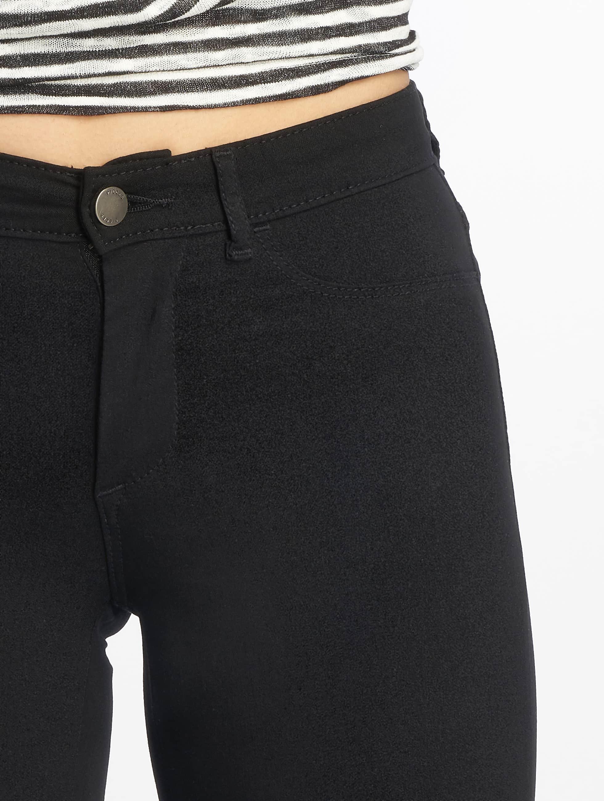 Pieces Legging pcSkin zwart