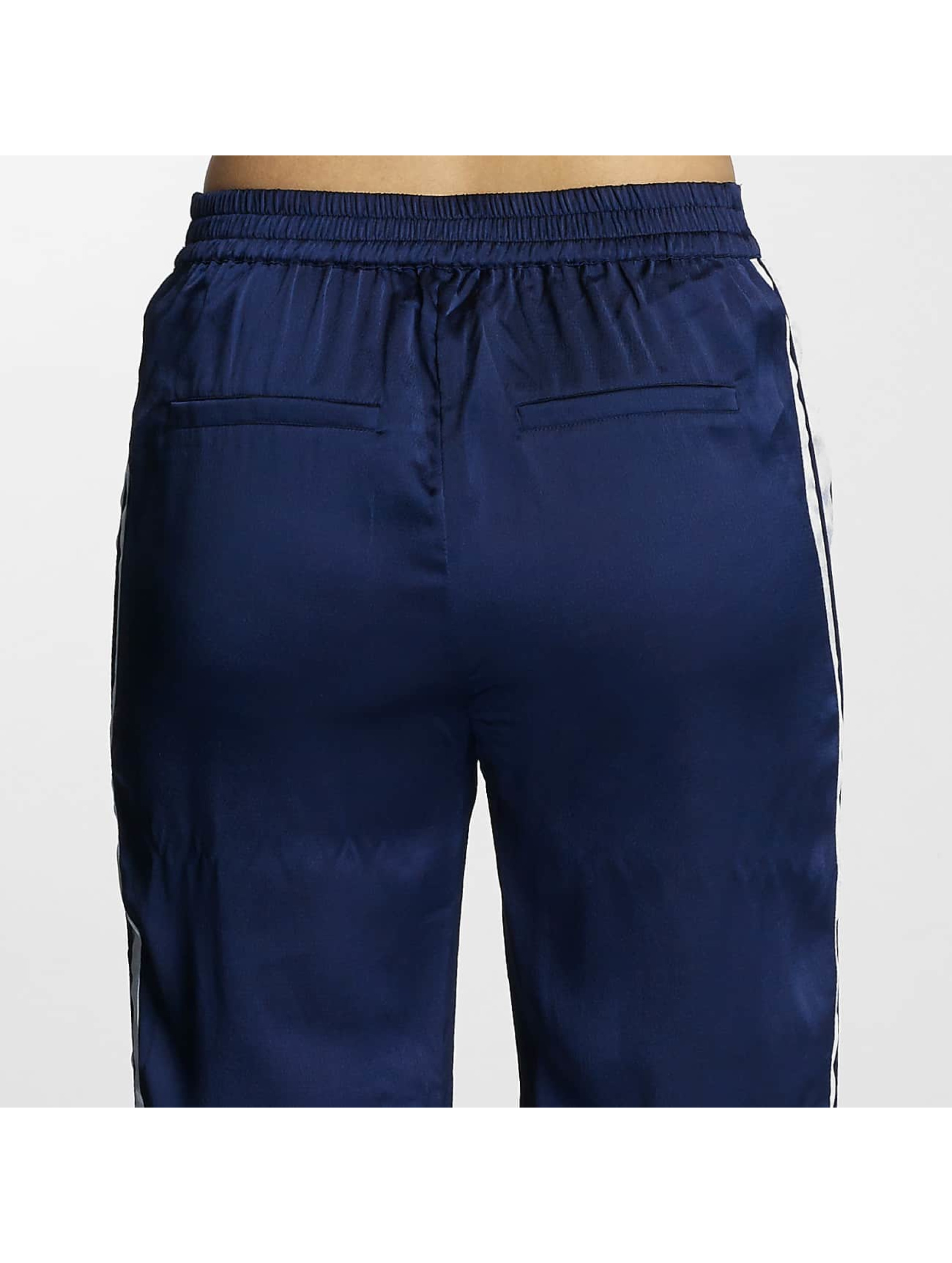 Pieces Pantalon chino pcEVE bleu