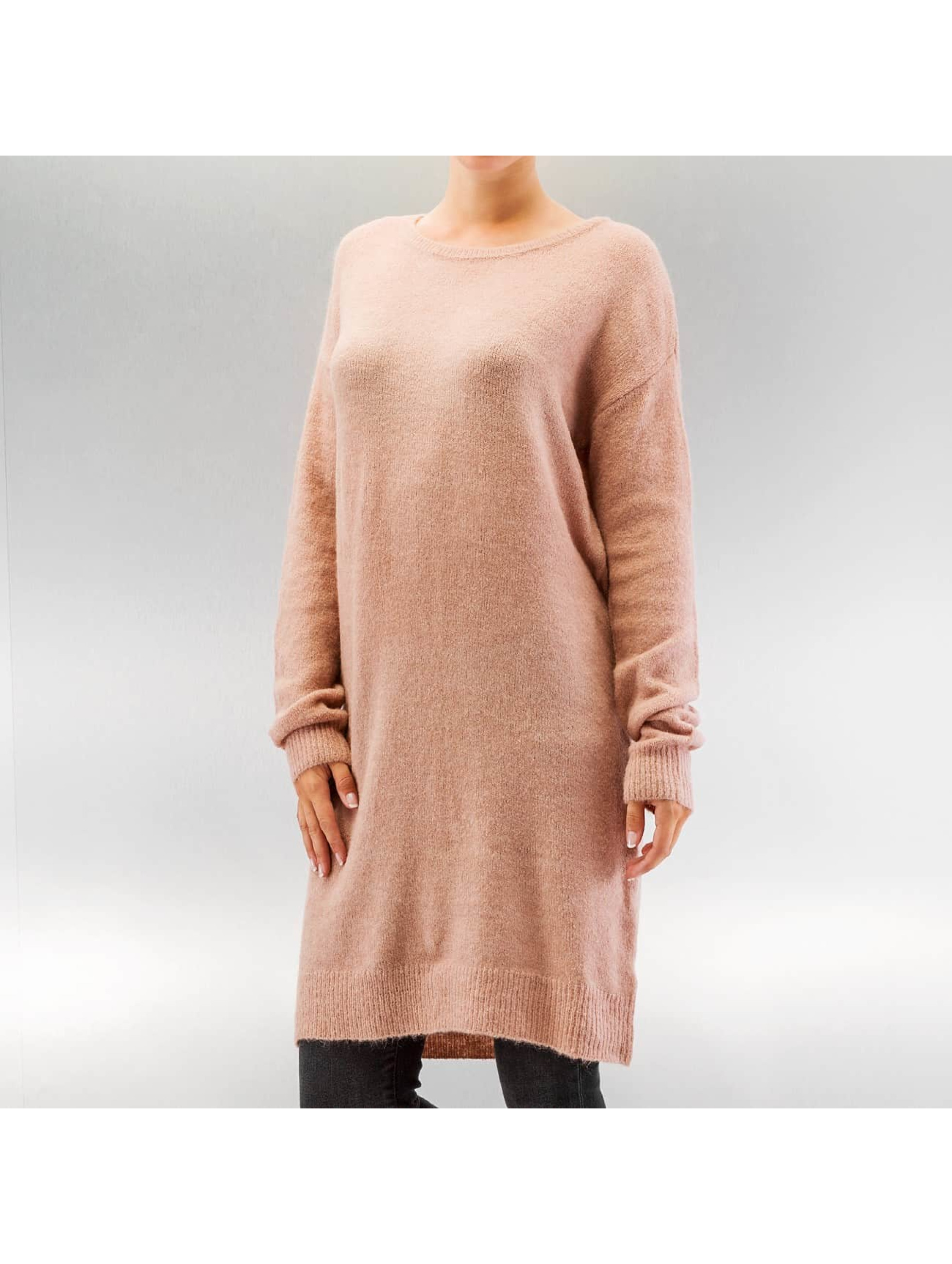 Pullover pcFillac in rosa