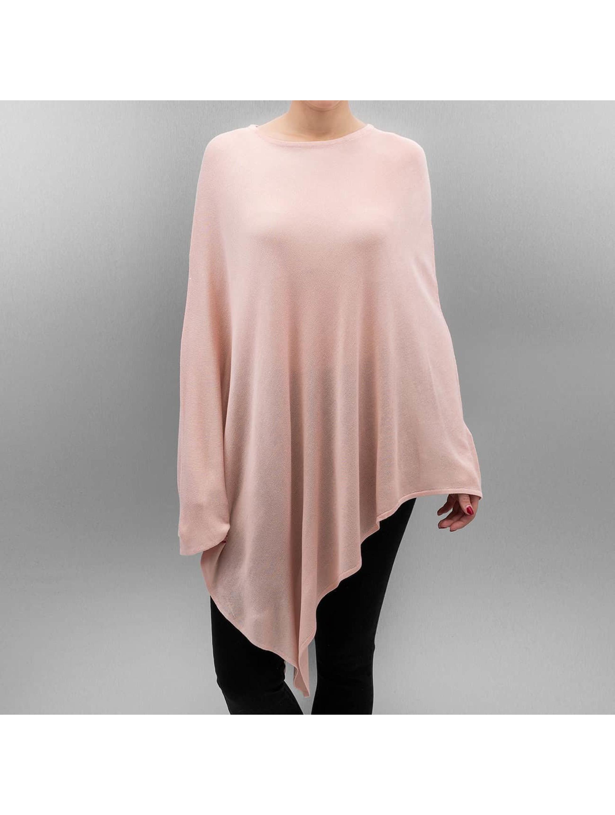Pullover PcTrikki in rosa
