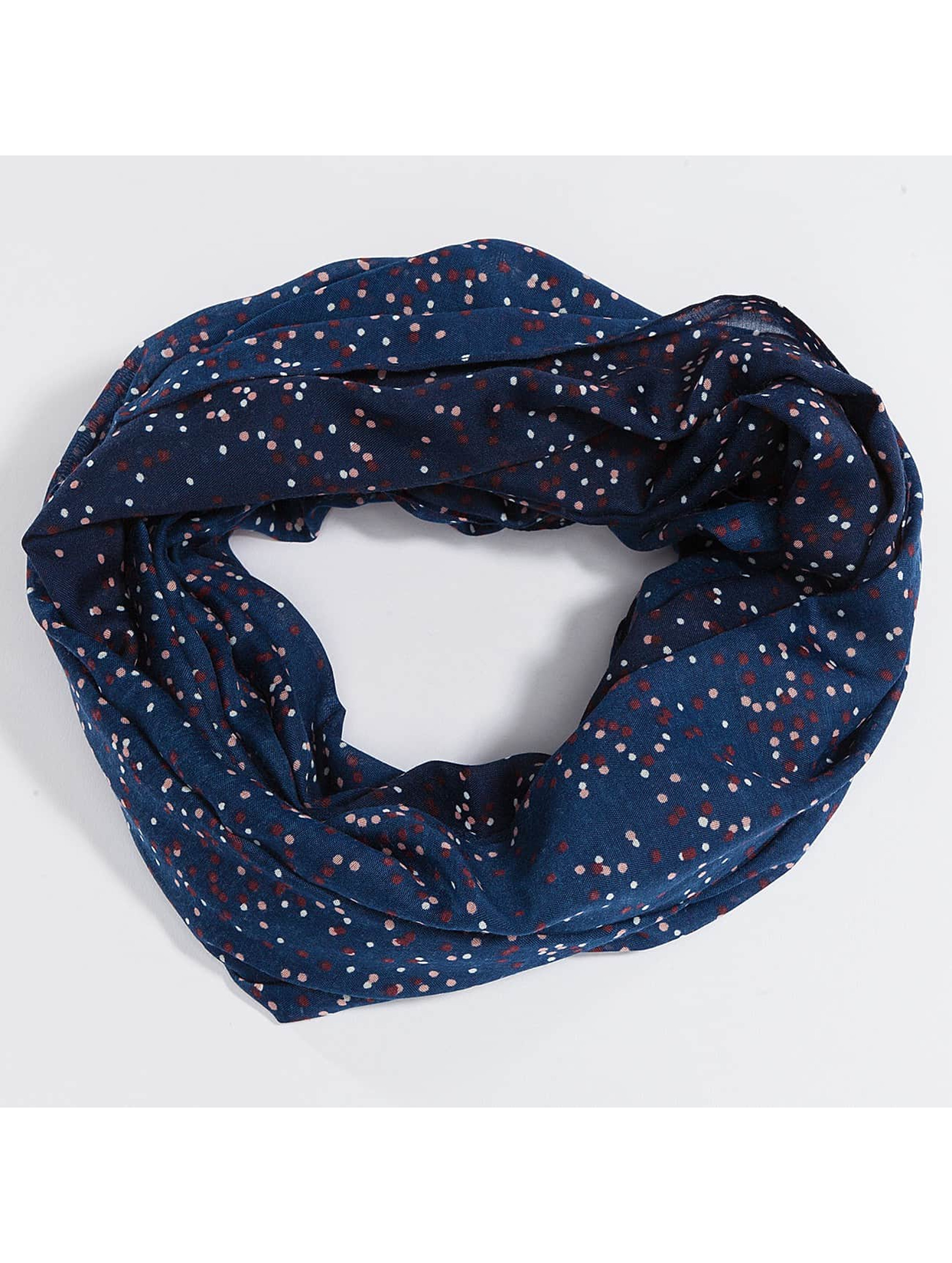 Pieces Scarve / Shawl pcNikolina blue
