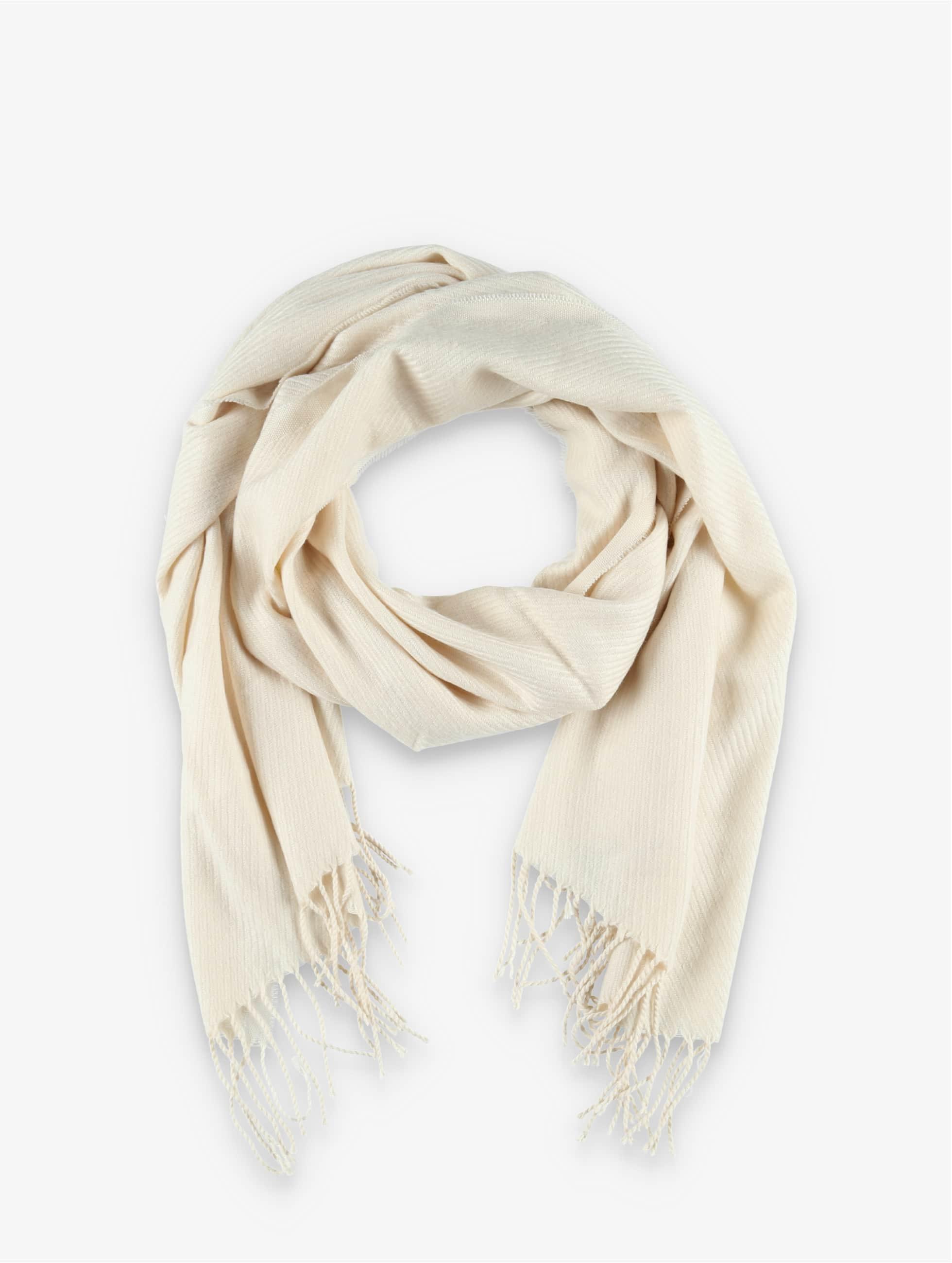 Pieces Sciarpa/Foulard Kial Long beige