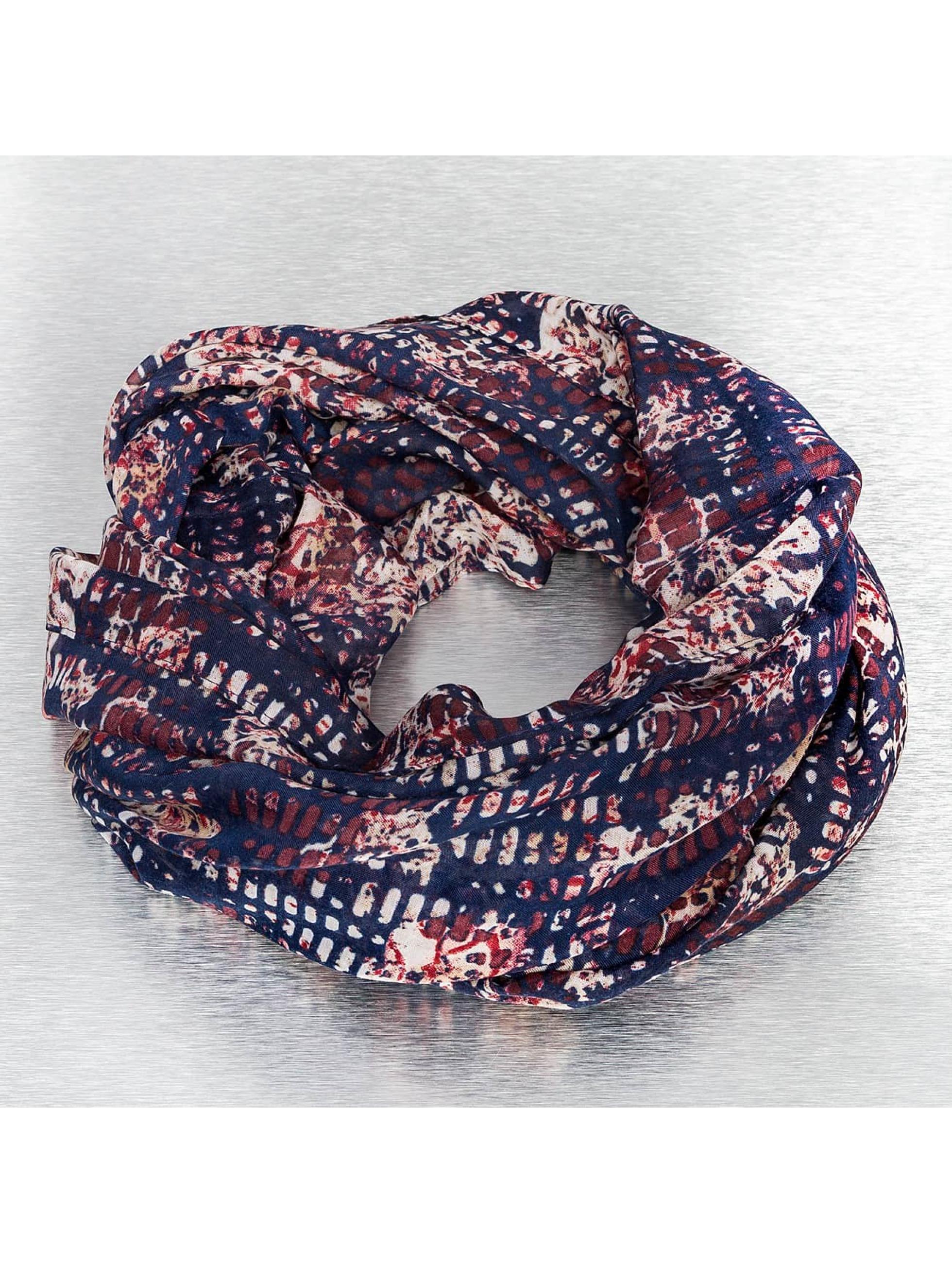 Pieces sjaal pcRacja blauw