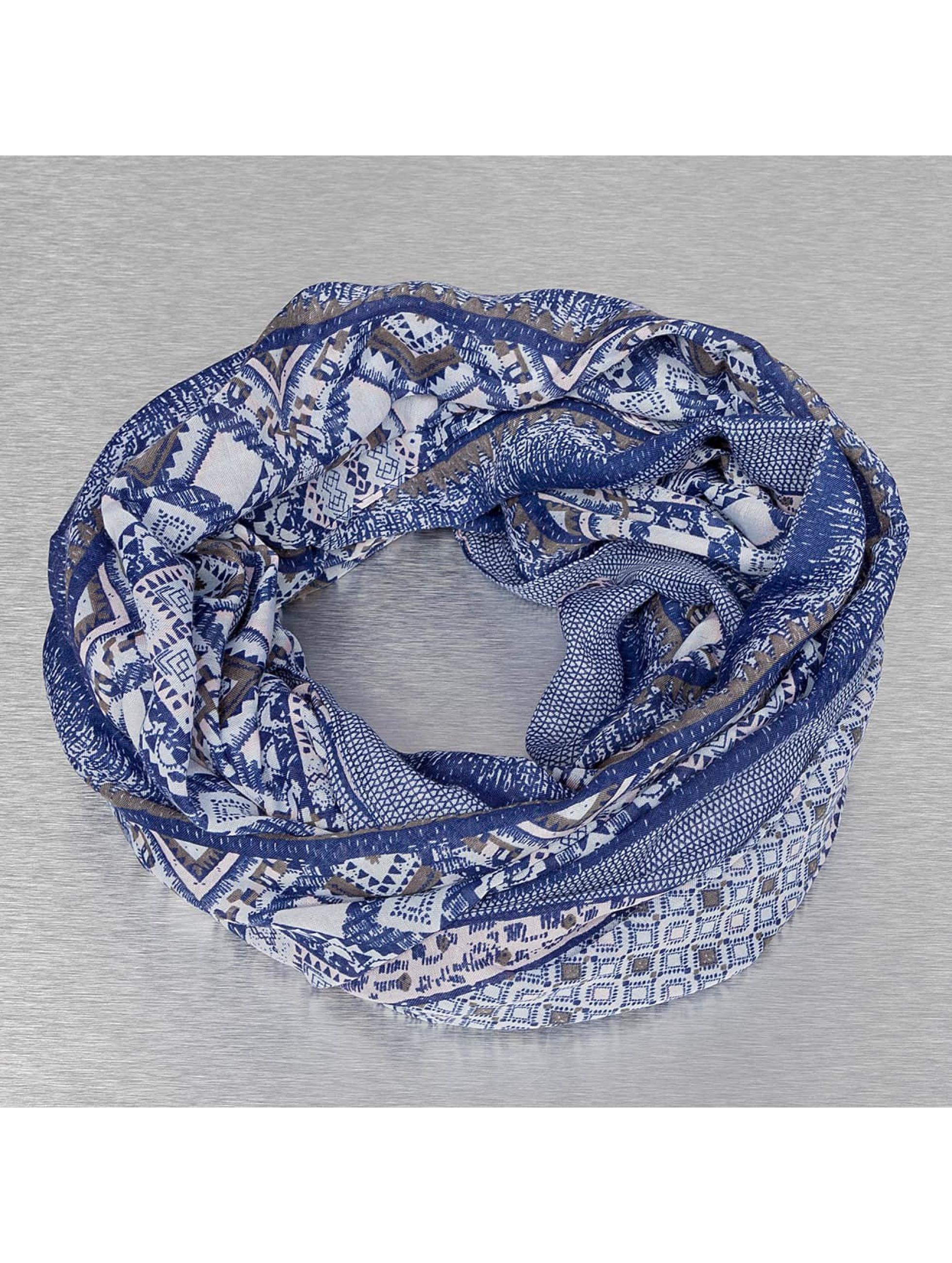 Pieces sjaal pcTildus blauw