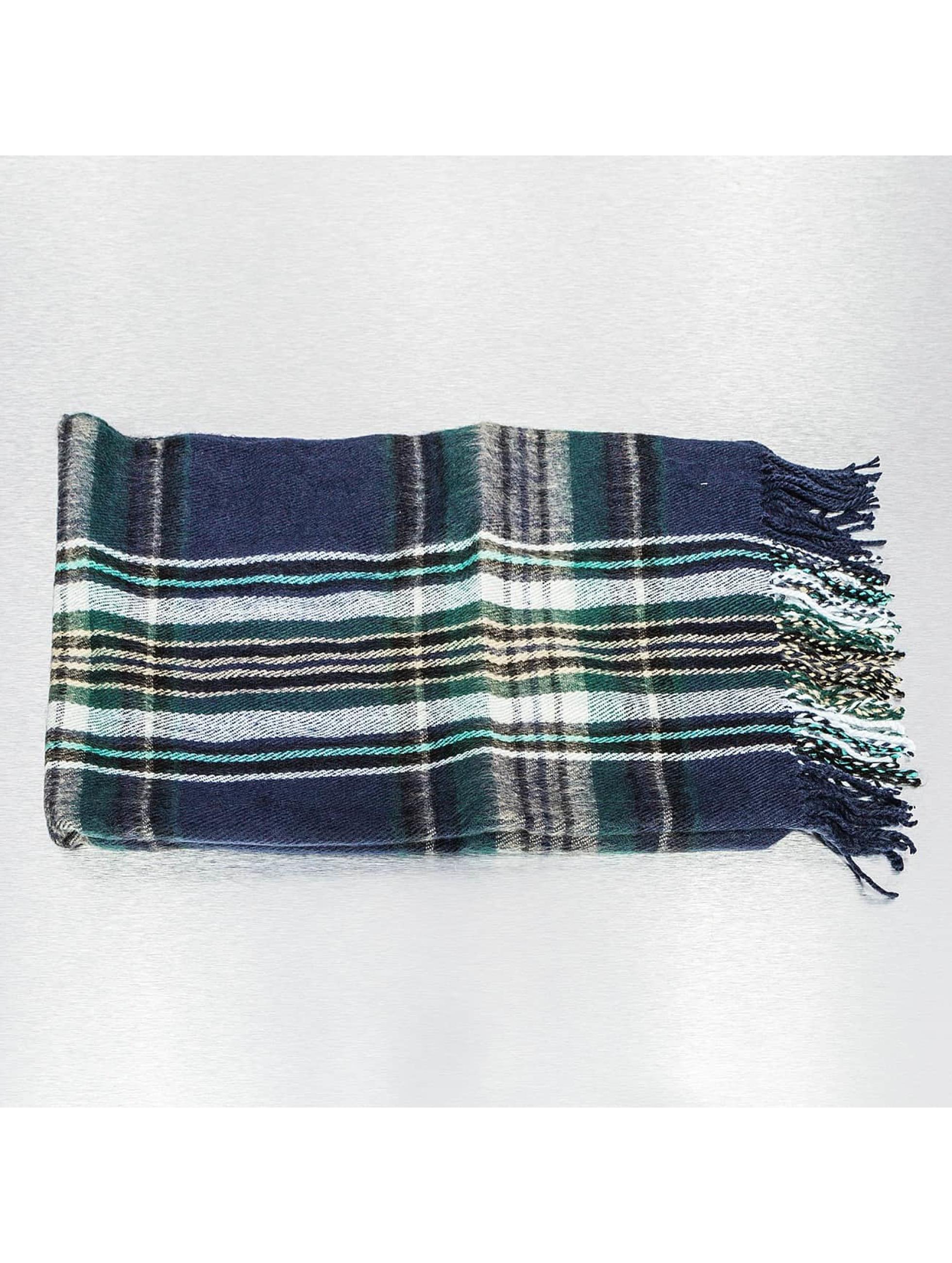 Pieces sjaal pcVarana indigo