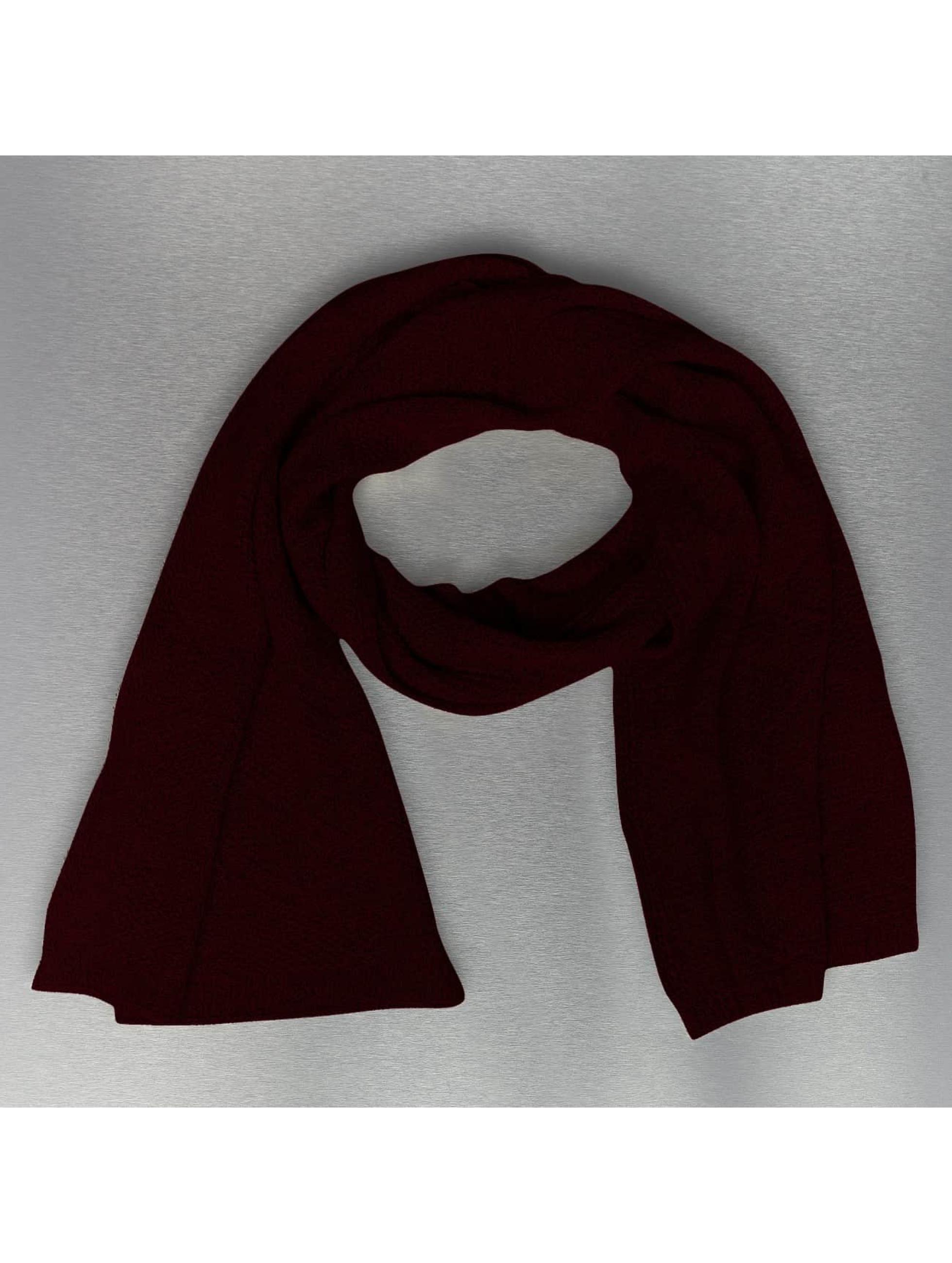 Pieces sjaal pcPersilla rood