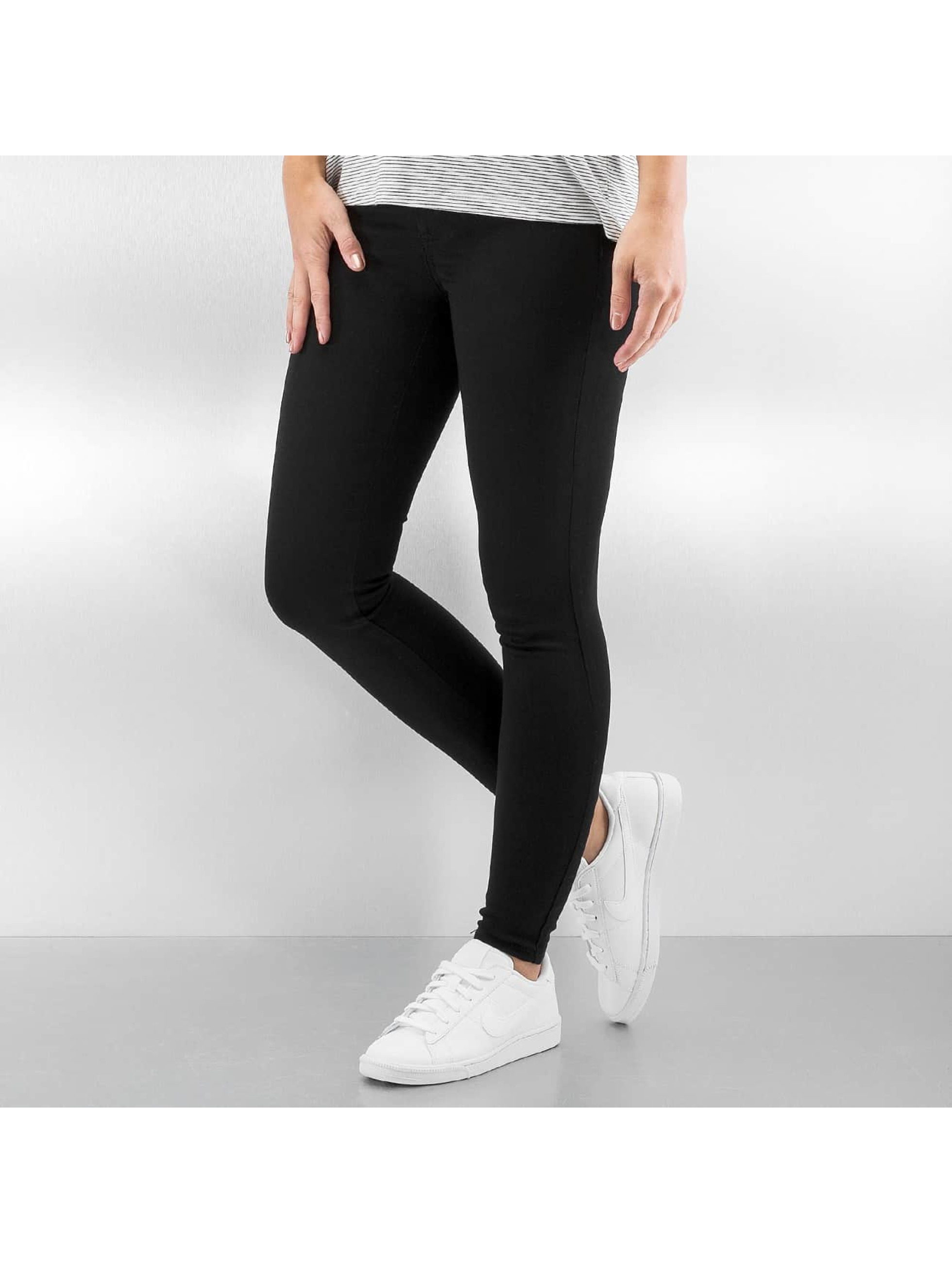 Pieces Skinny Jeans pcJust Parilla black