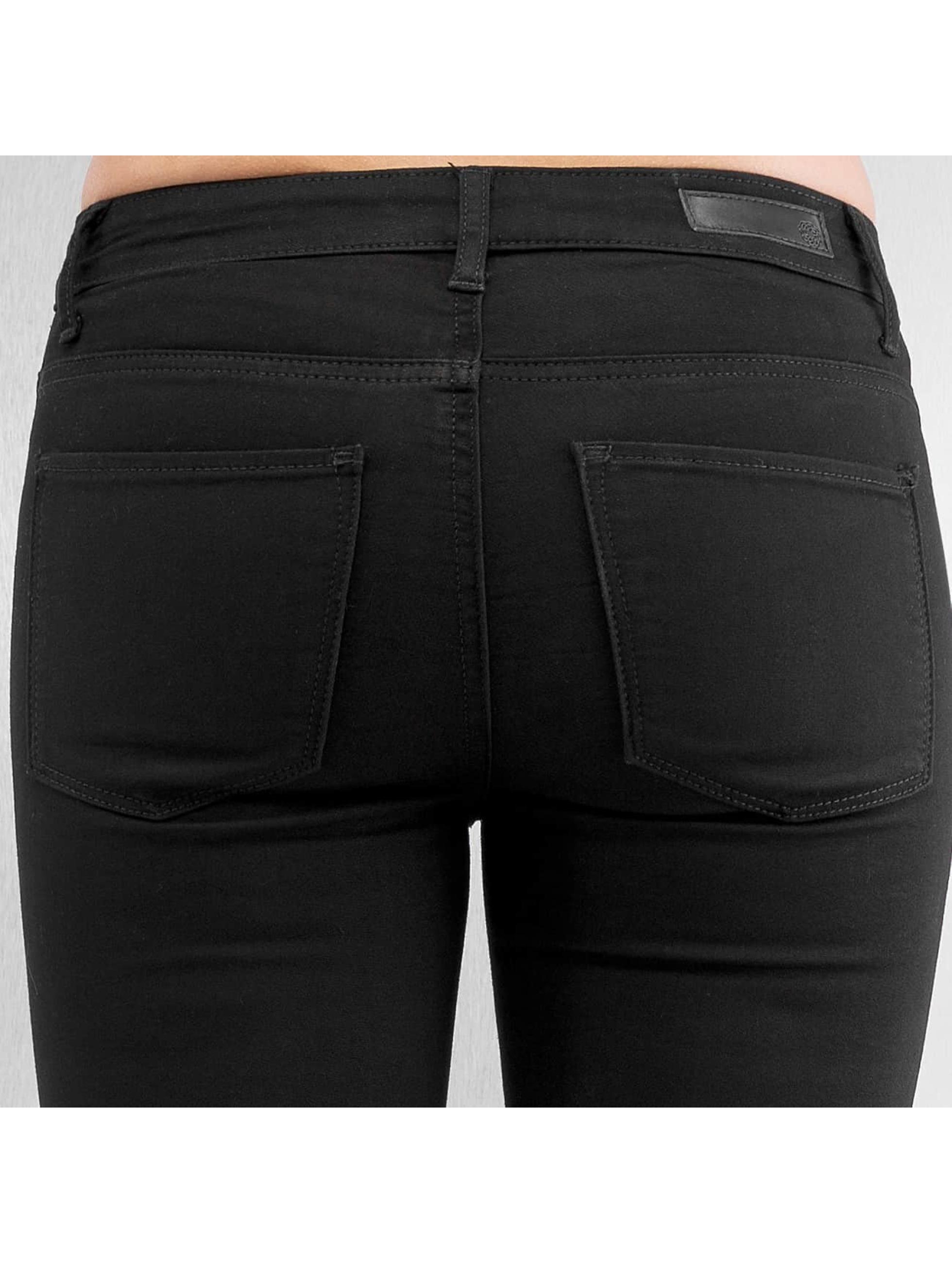 Pieces Skinny Jeans pcJust Parilla black