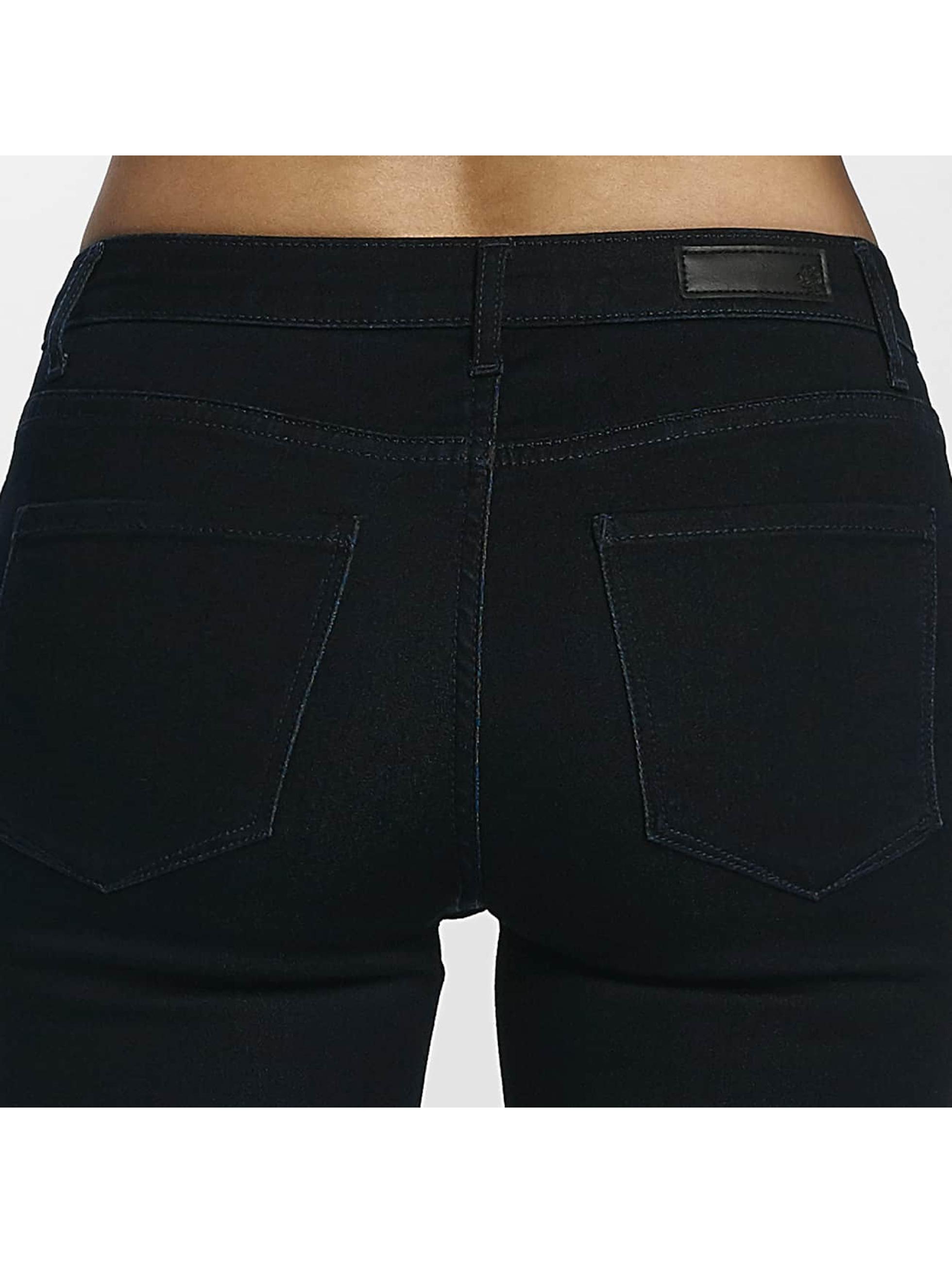 Pieces Skinny Jeans pcFive Bettysoft blue