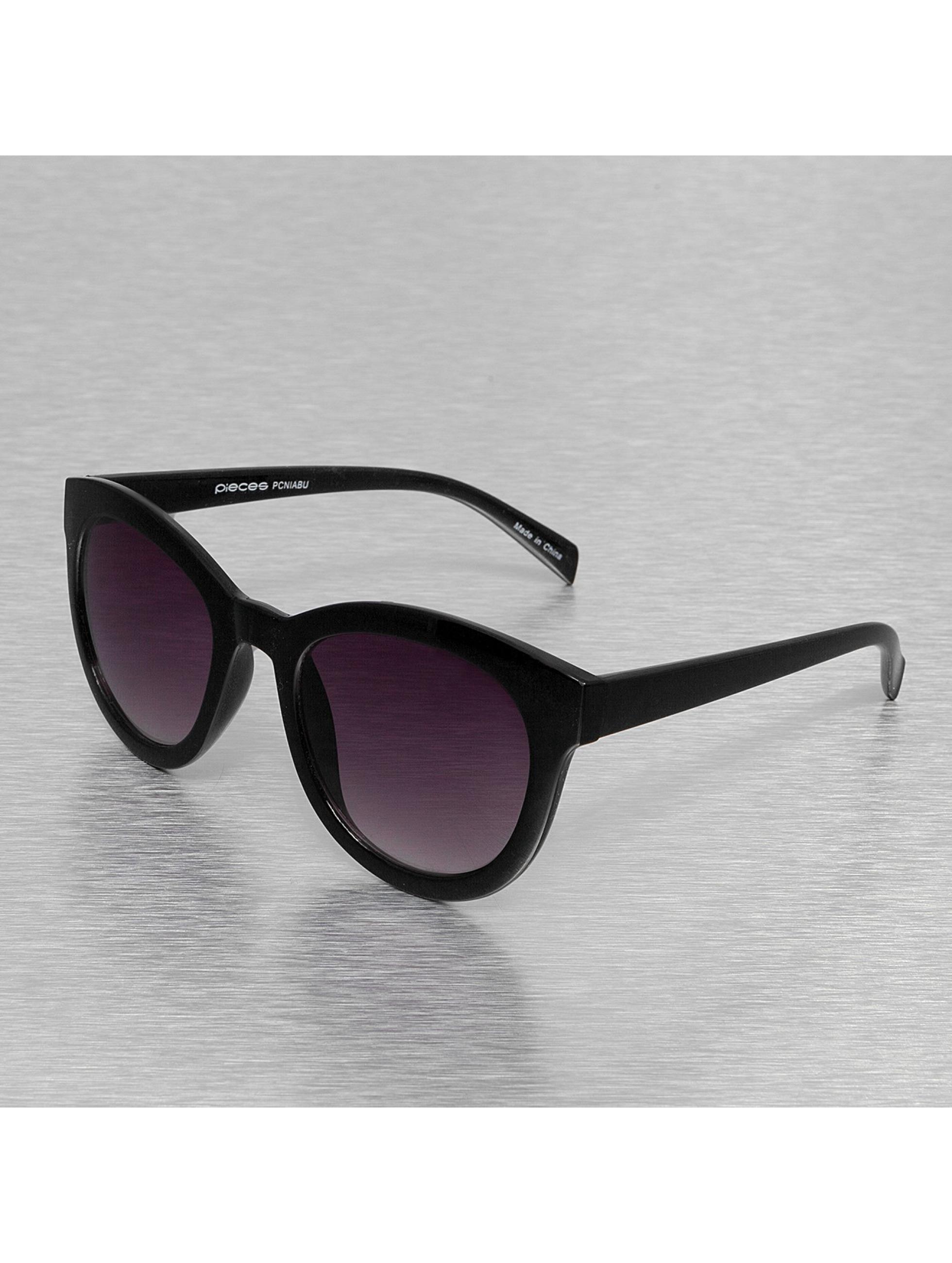 Sonnenbrille Niabu in schwarz