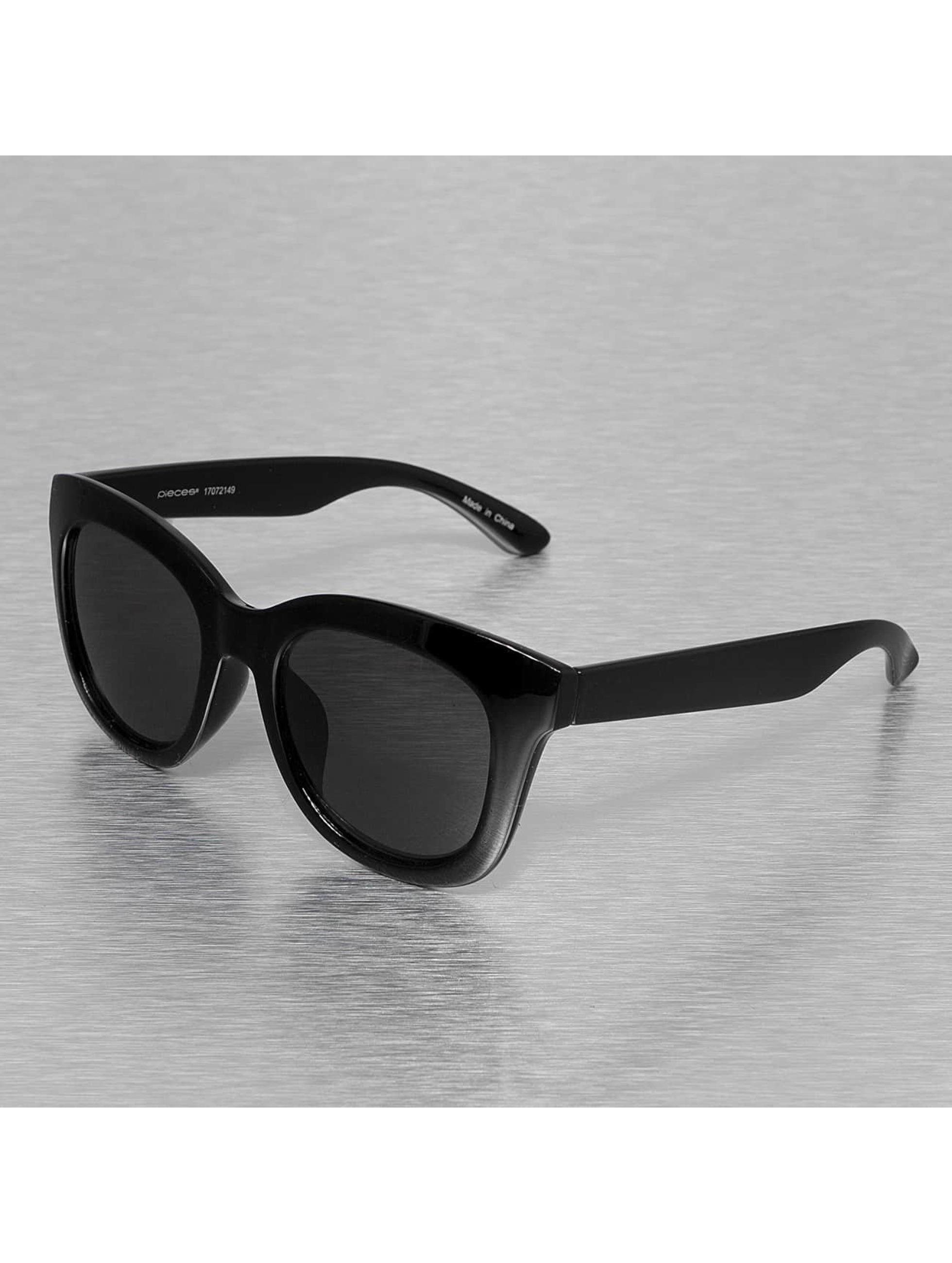 Pieces Sonnenbrille pcTana schwarz