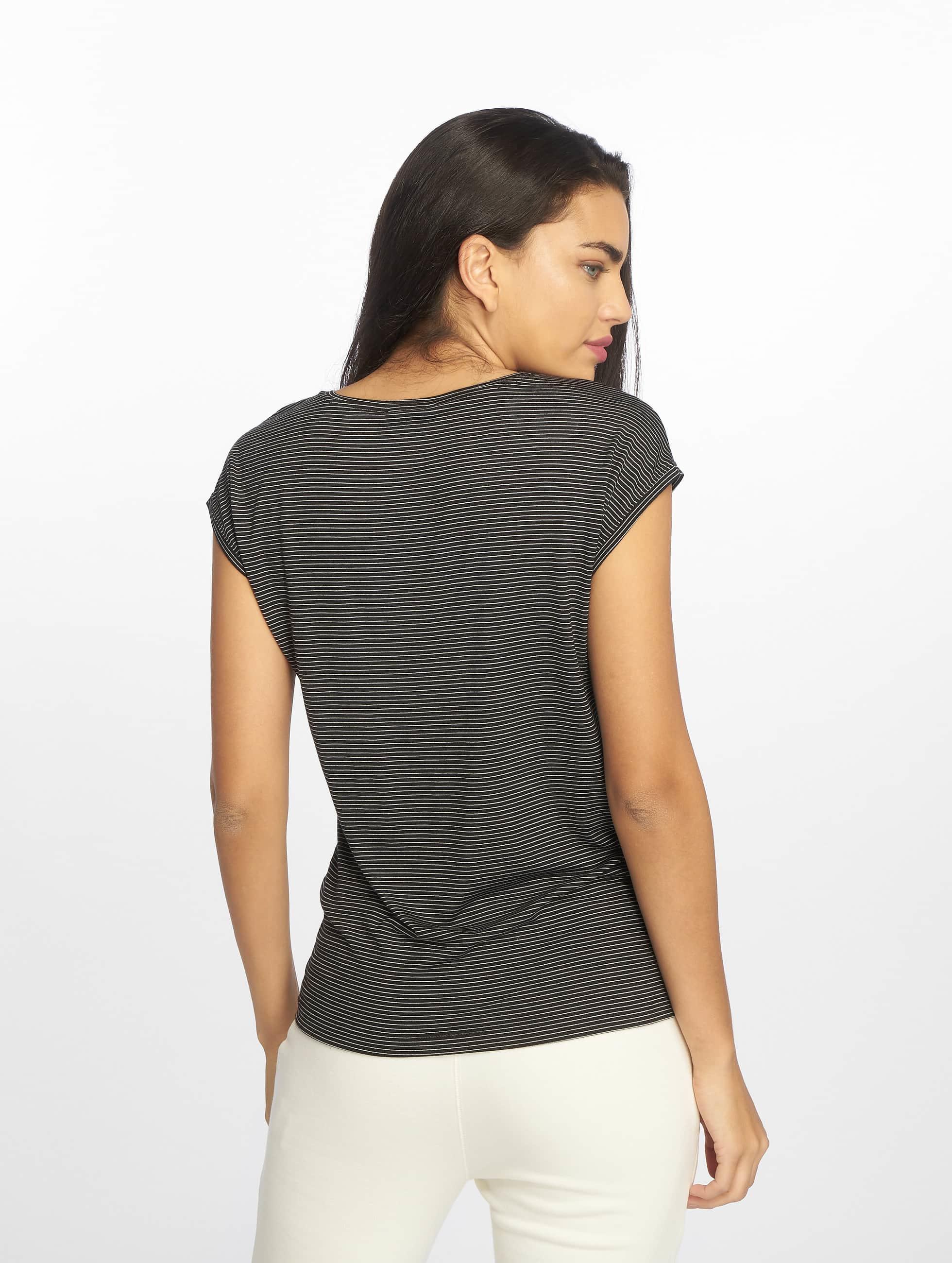 Pieces T-Shirt pcBillo black