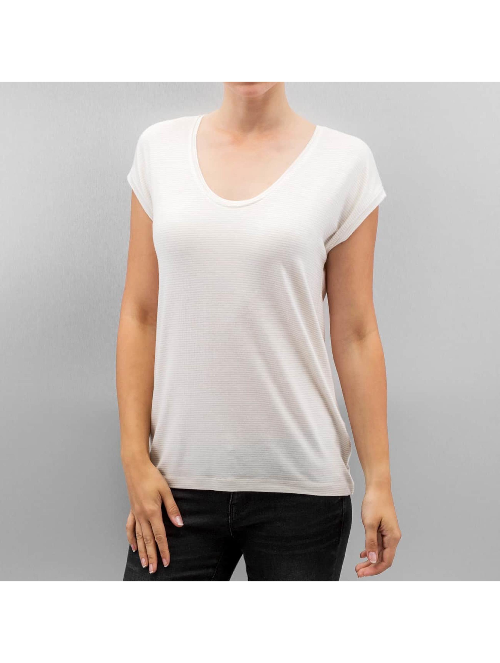 Pieces T-Shirt pcBillo blanc