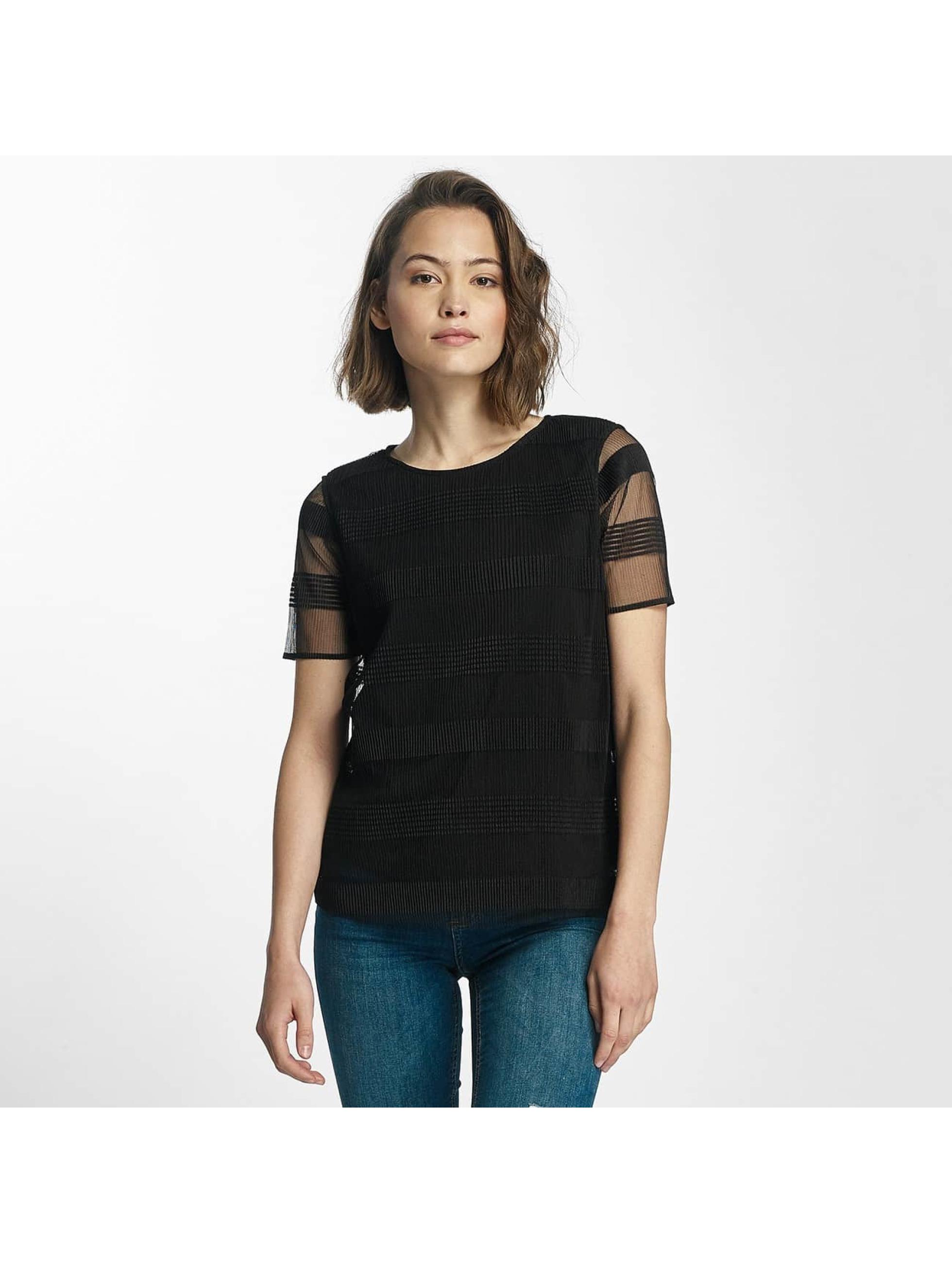 Pieces T-Shirt pcNatalie noir