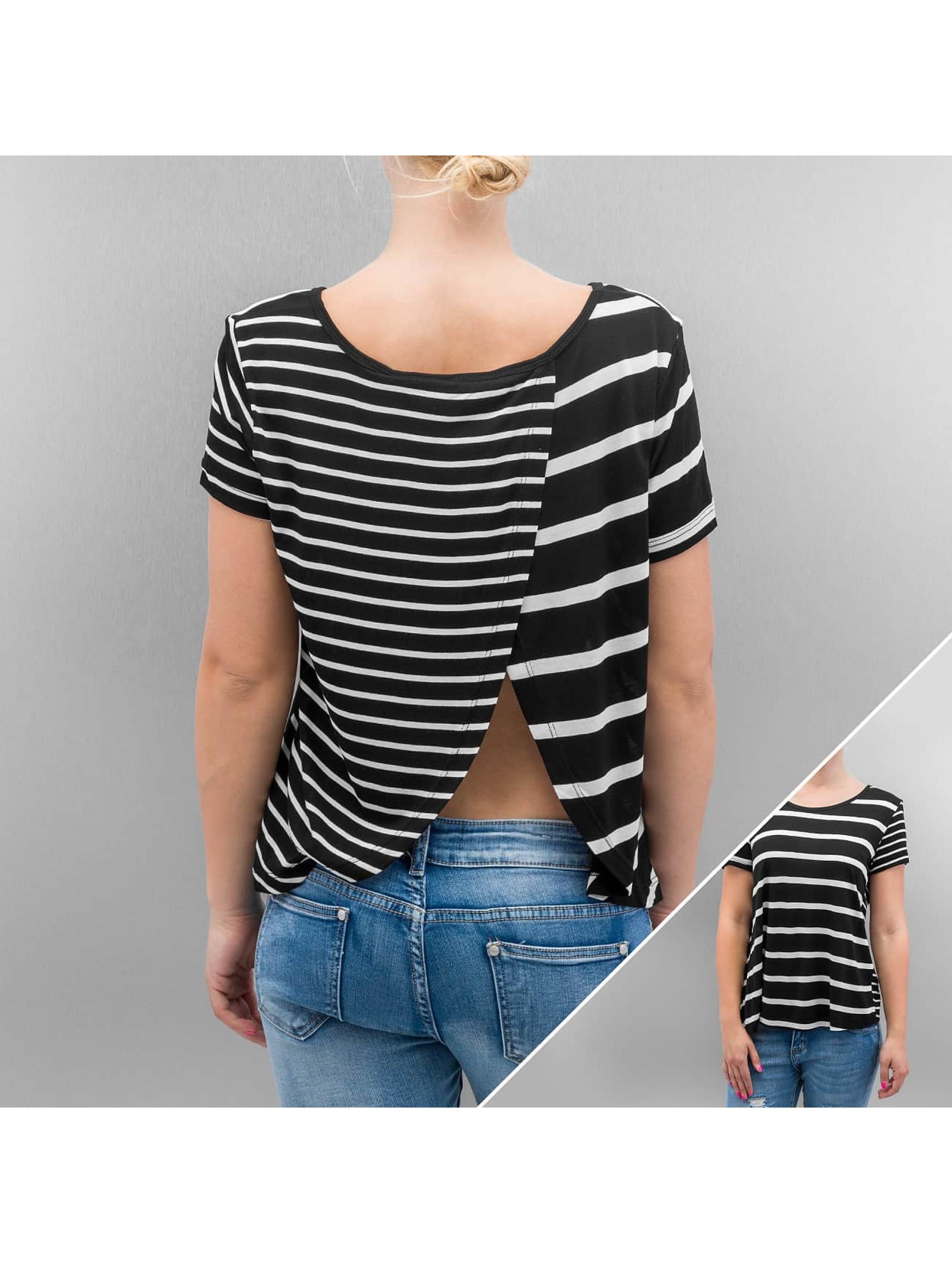 T-Shirt pcBrinny in schwarz