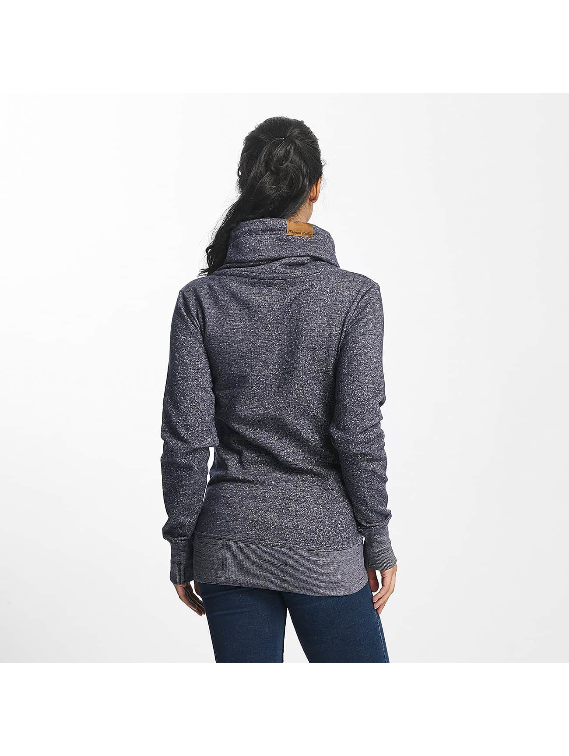 Platinum Anchor Pullover Makena blue