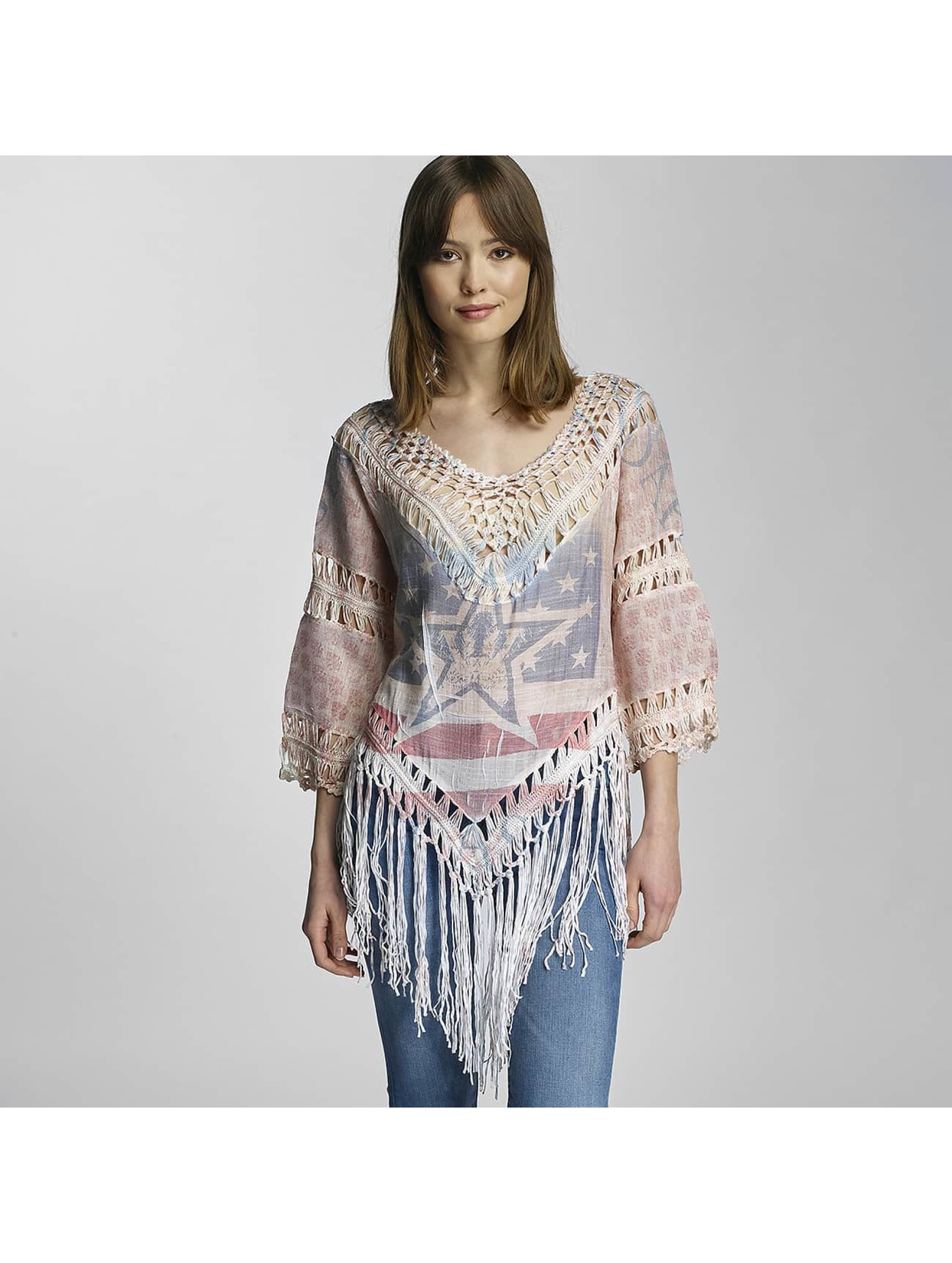 Poolgirl Blouse/Tunic Star colored