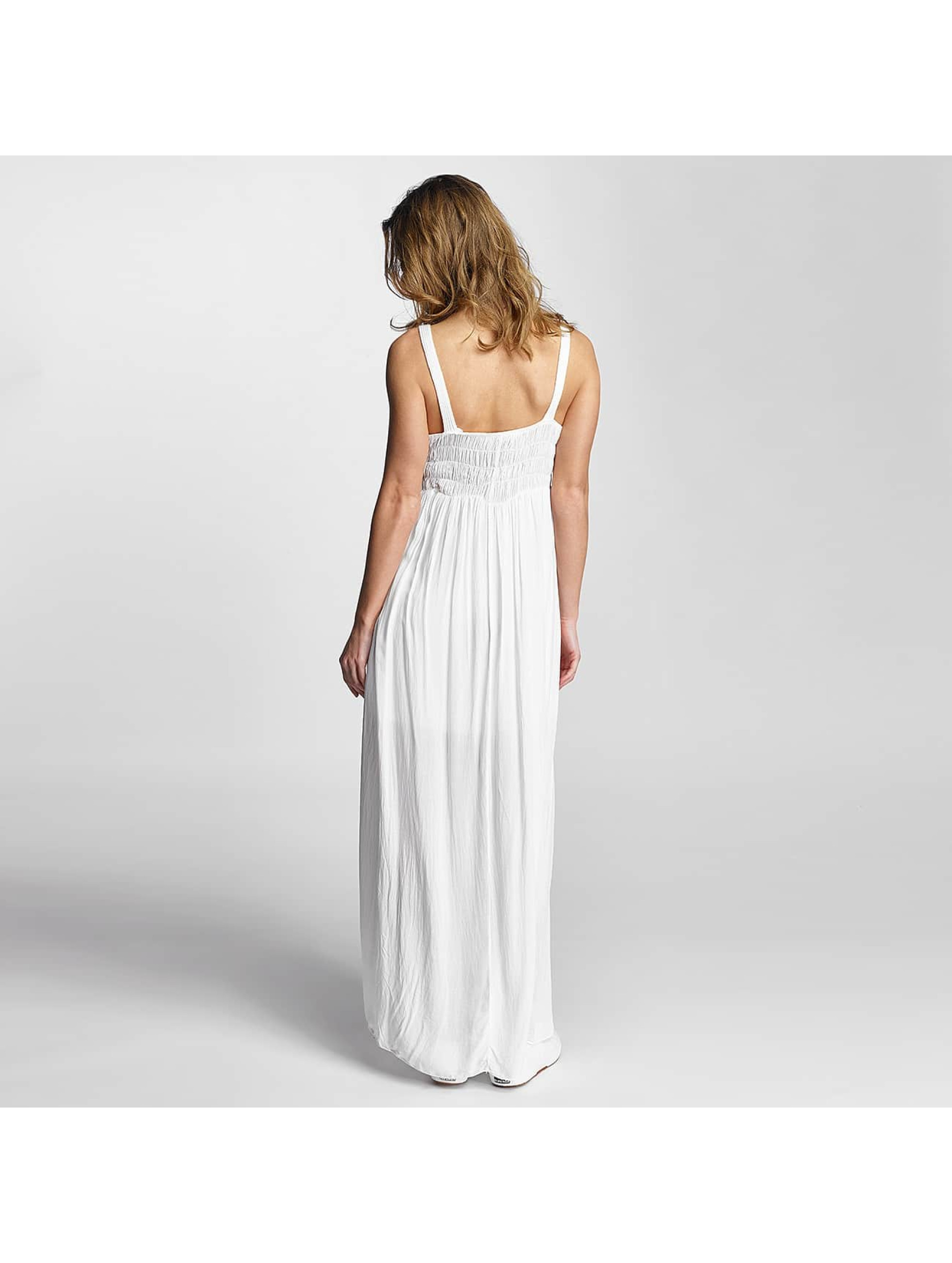 Poolgirl Kleid Koko weiß
