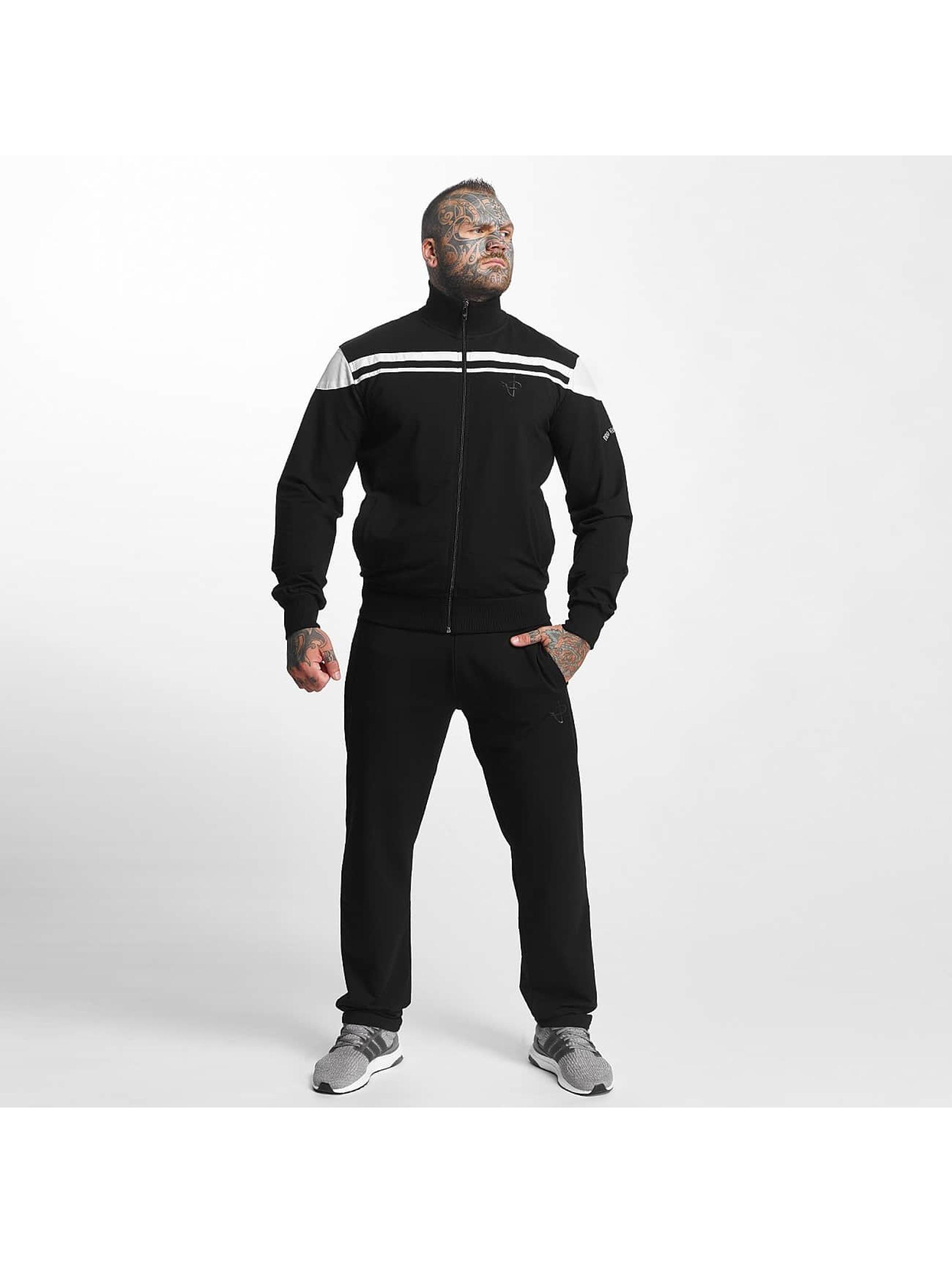 Pro Violence Streetwear Anzug Cosy schwarz