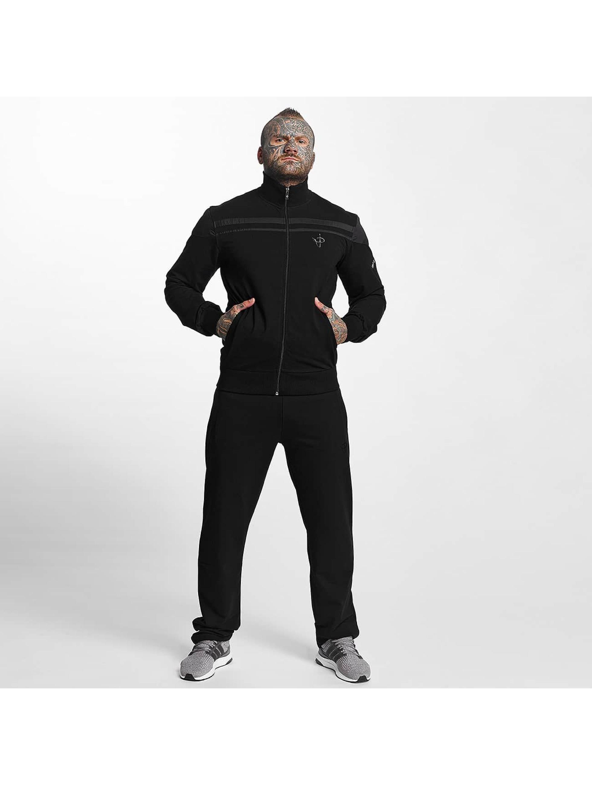 Pro Violence Streetwear Chándal Cosy negro