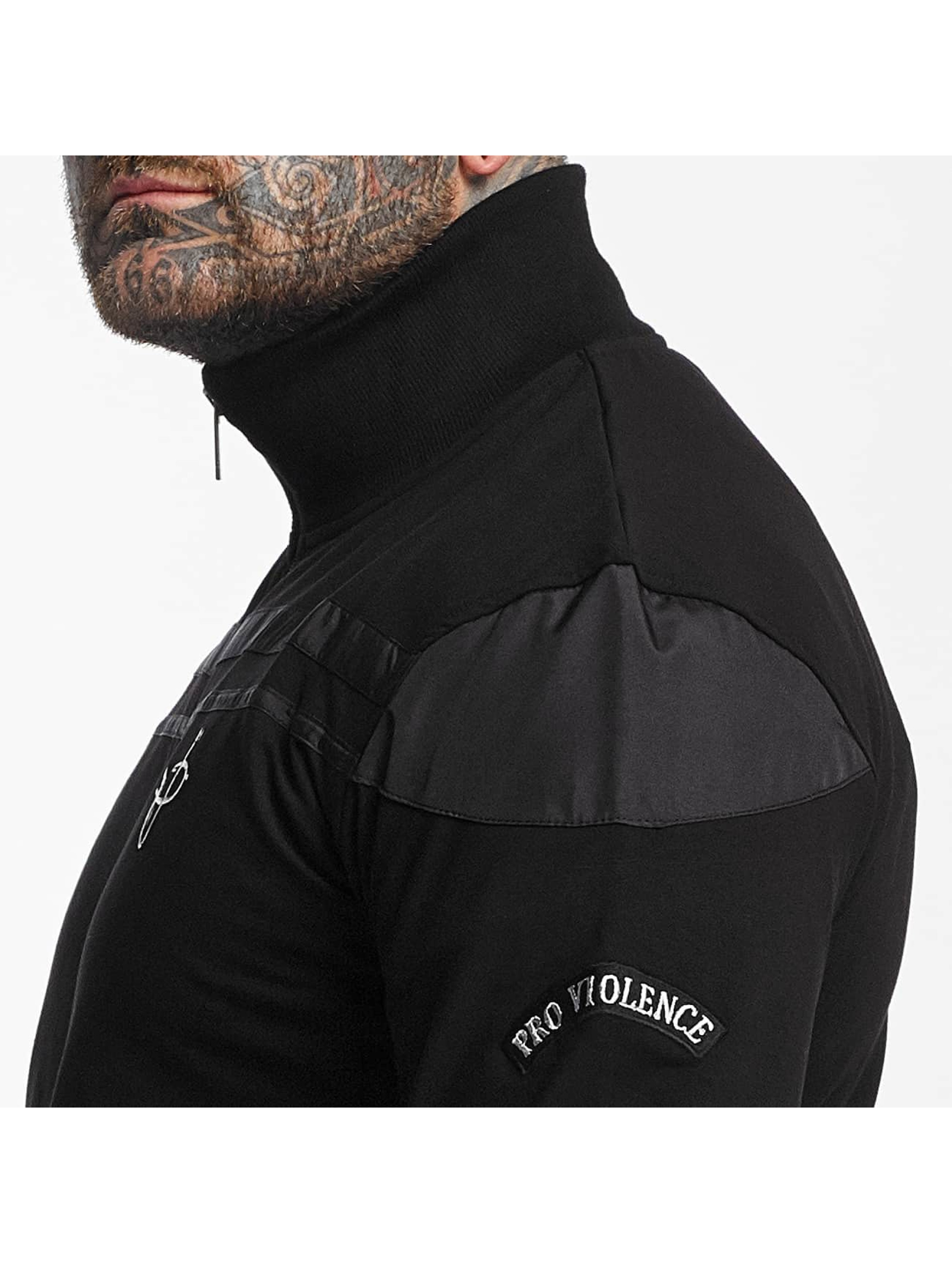 Pro Violence Streetwear Dresser Cosy svart