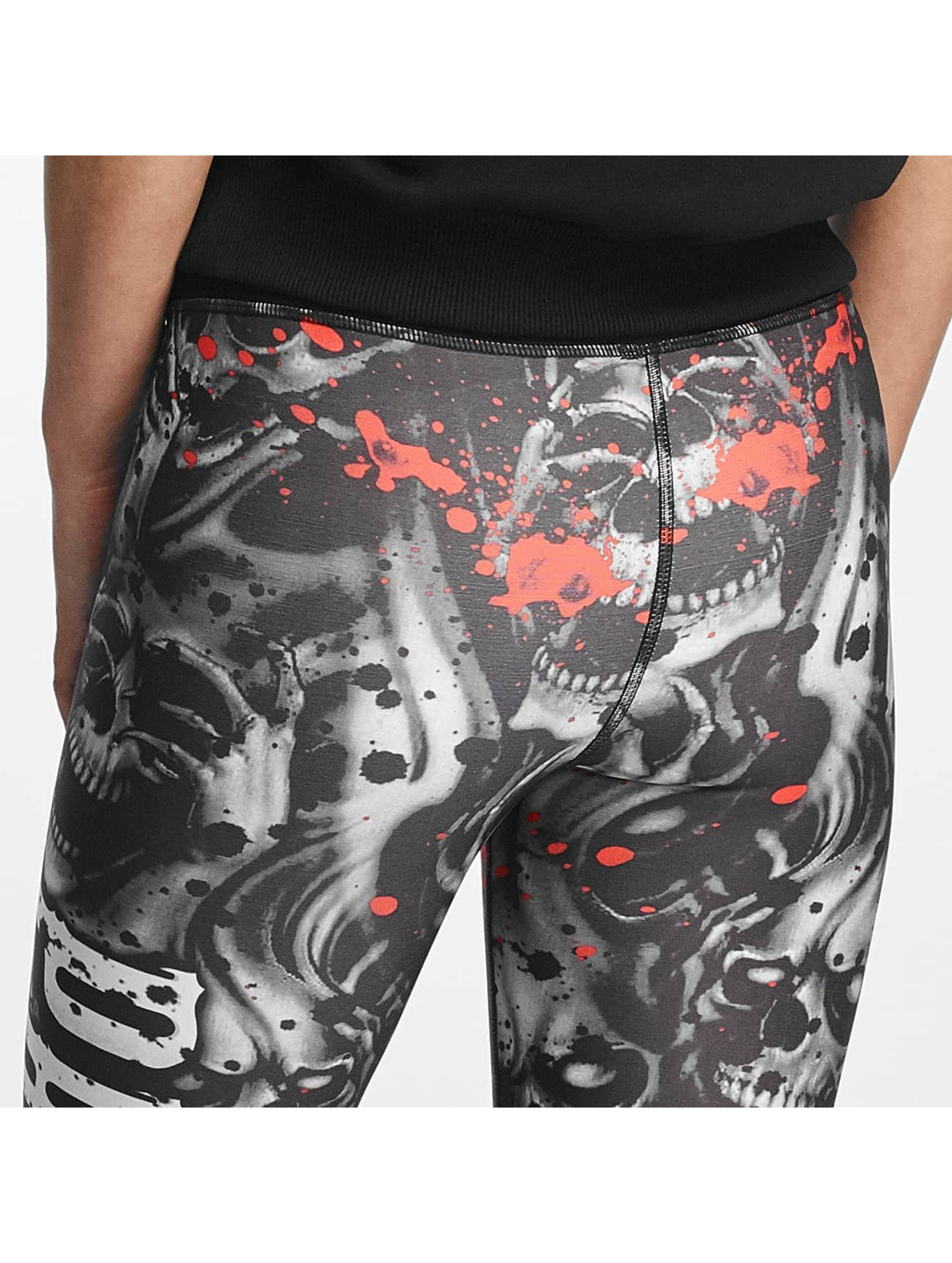 Pro Violence Streetwear Leggings/Treggings Omerta svart