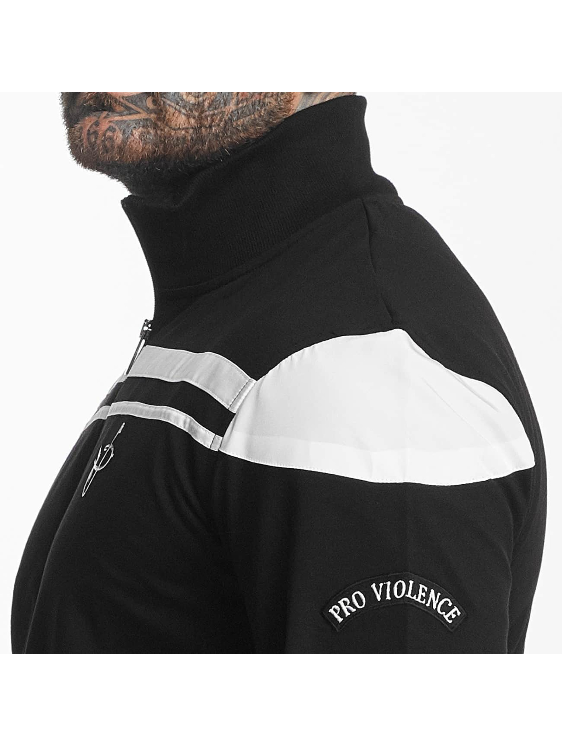 Pro Violence Streetwear Sety Cosy èierna