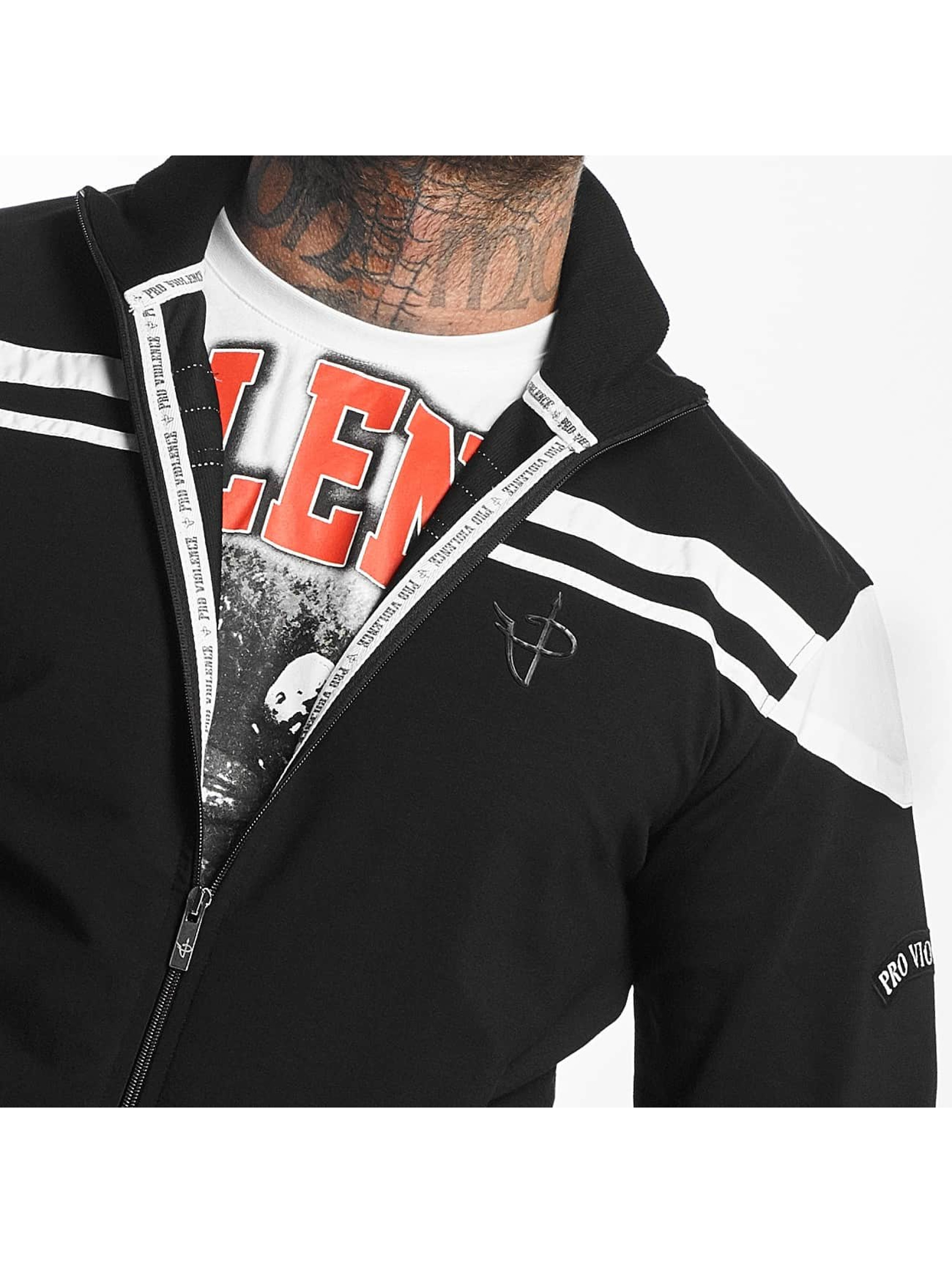 Pro Violence Streetwear Suits Cosy black