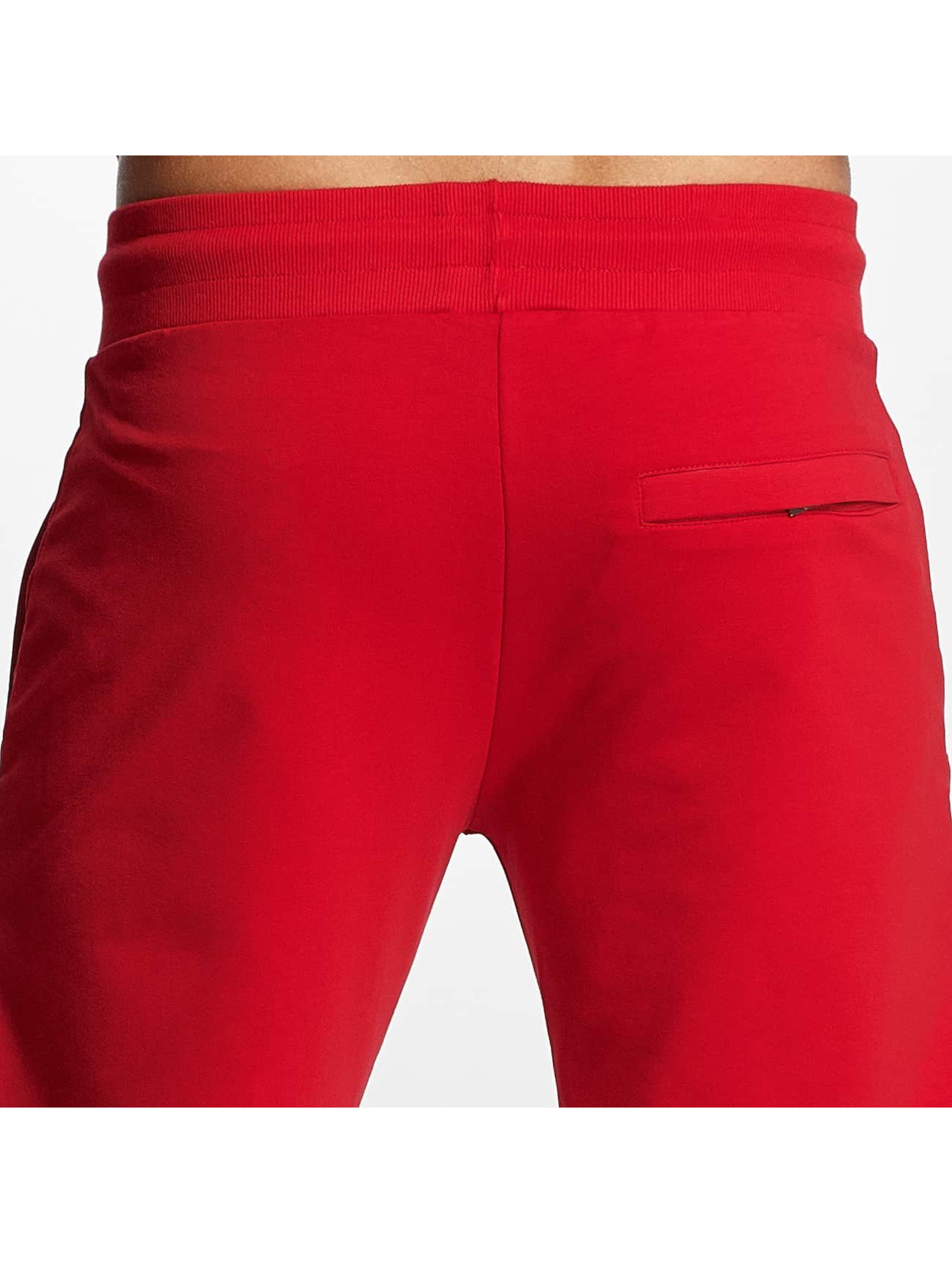 Pro Violence Streetwear Trainingspak Cosy rood