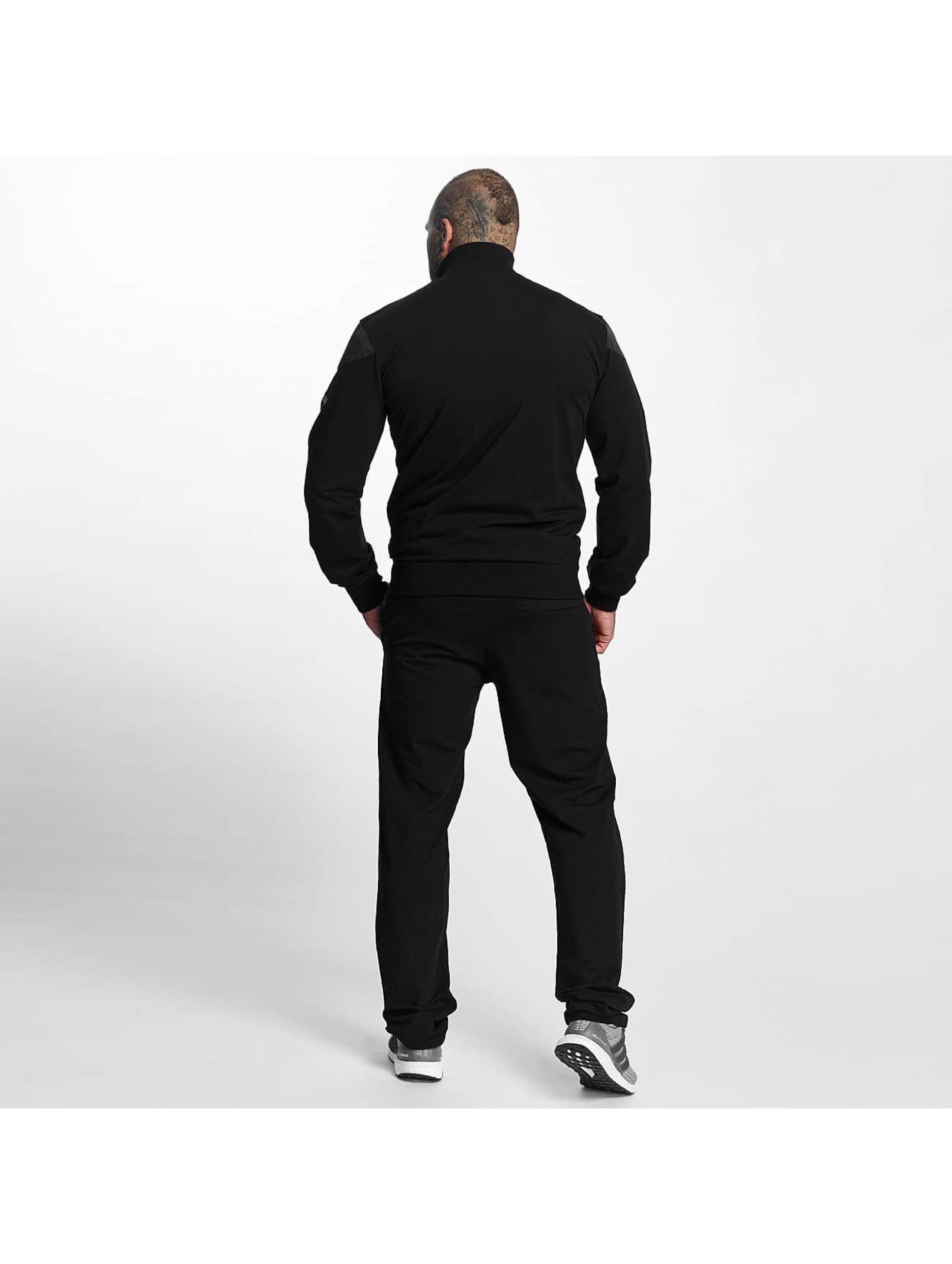 Pro Violence Streetwear Trainingspak Cosy zwart