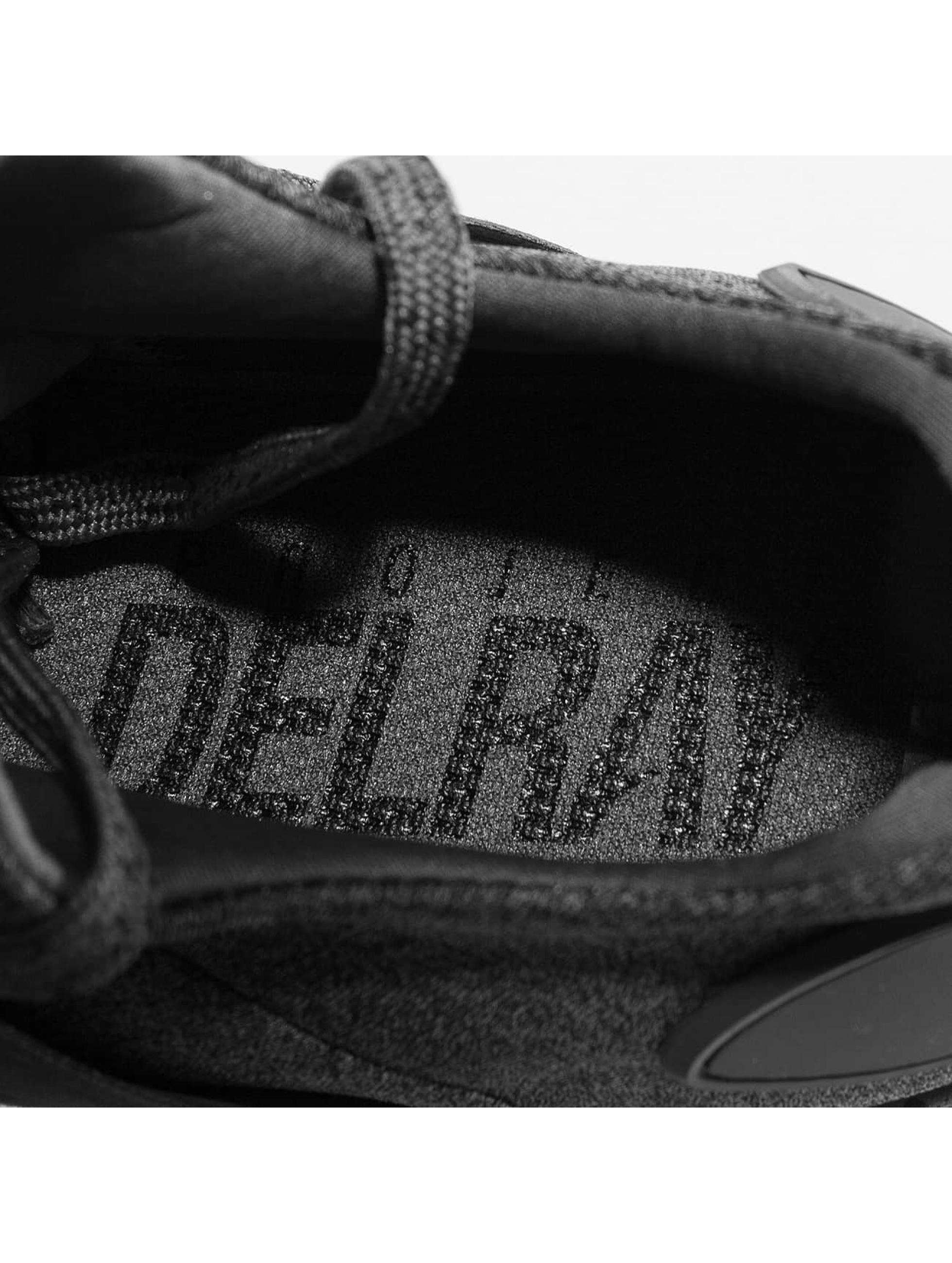 Project Delray Сникеры Wavey серый