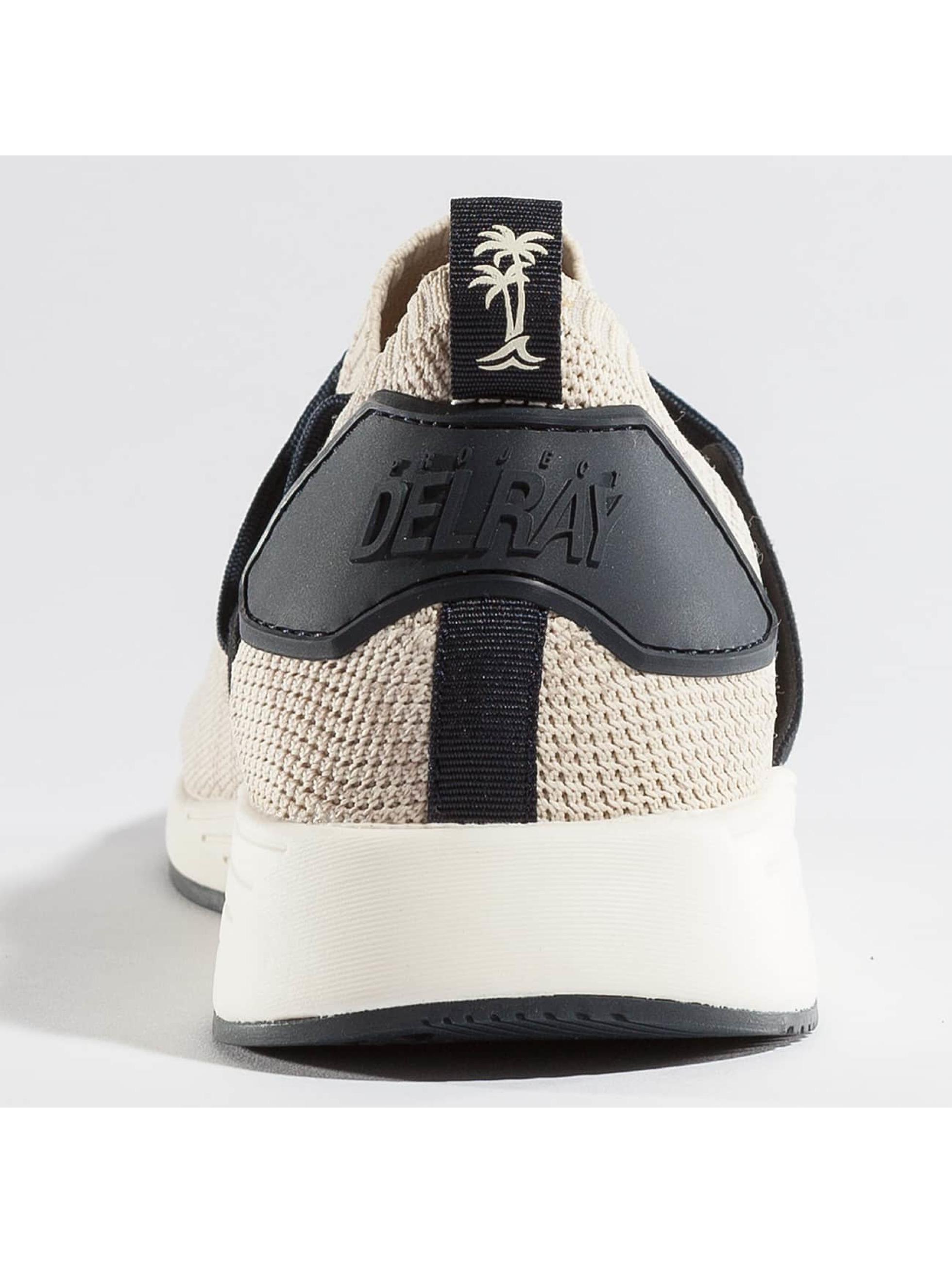 Project Delray Sneaker Wavey beige