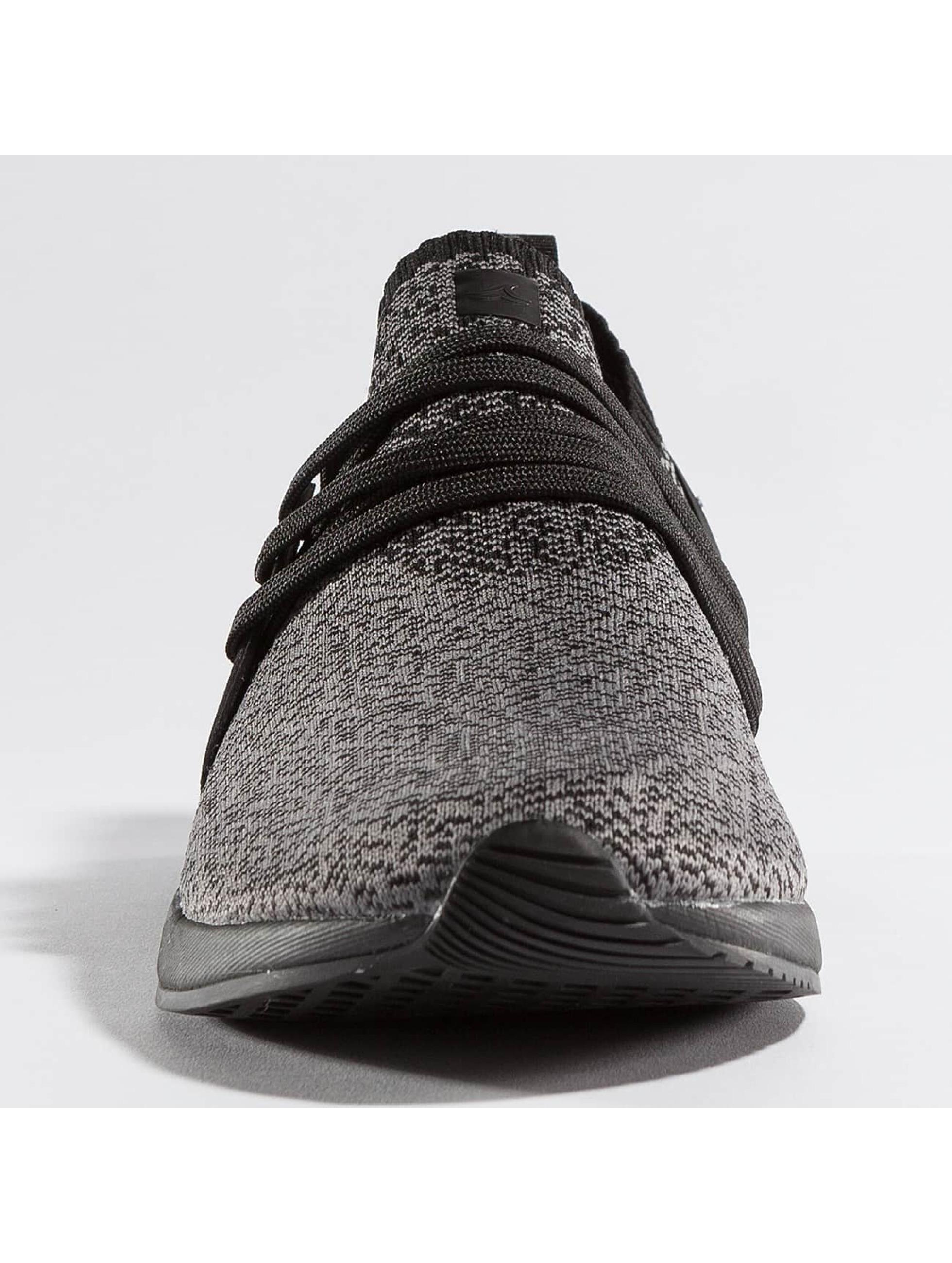 Project Delray sneaker Wavey zwart
