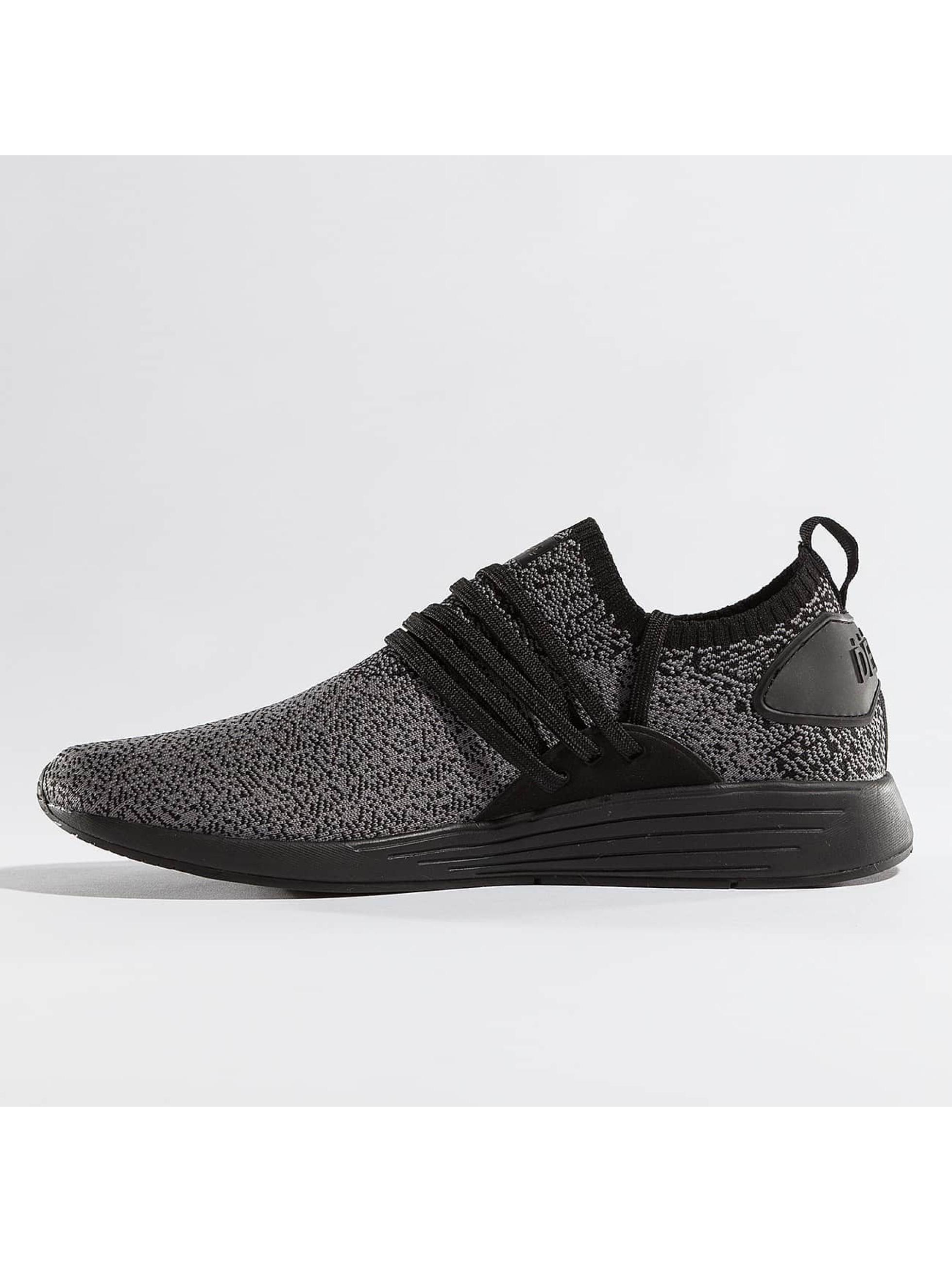 Project Delray Sneakers Wavey èierna