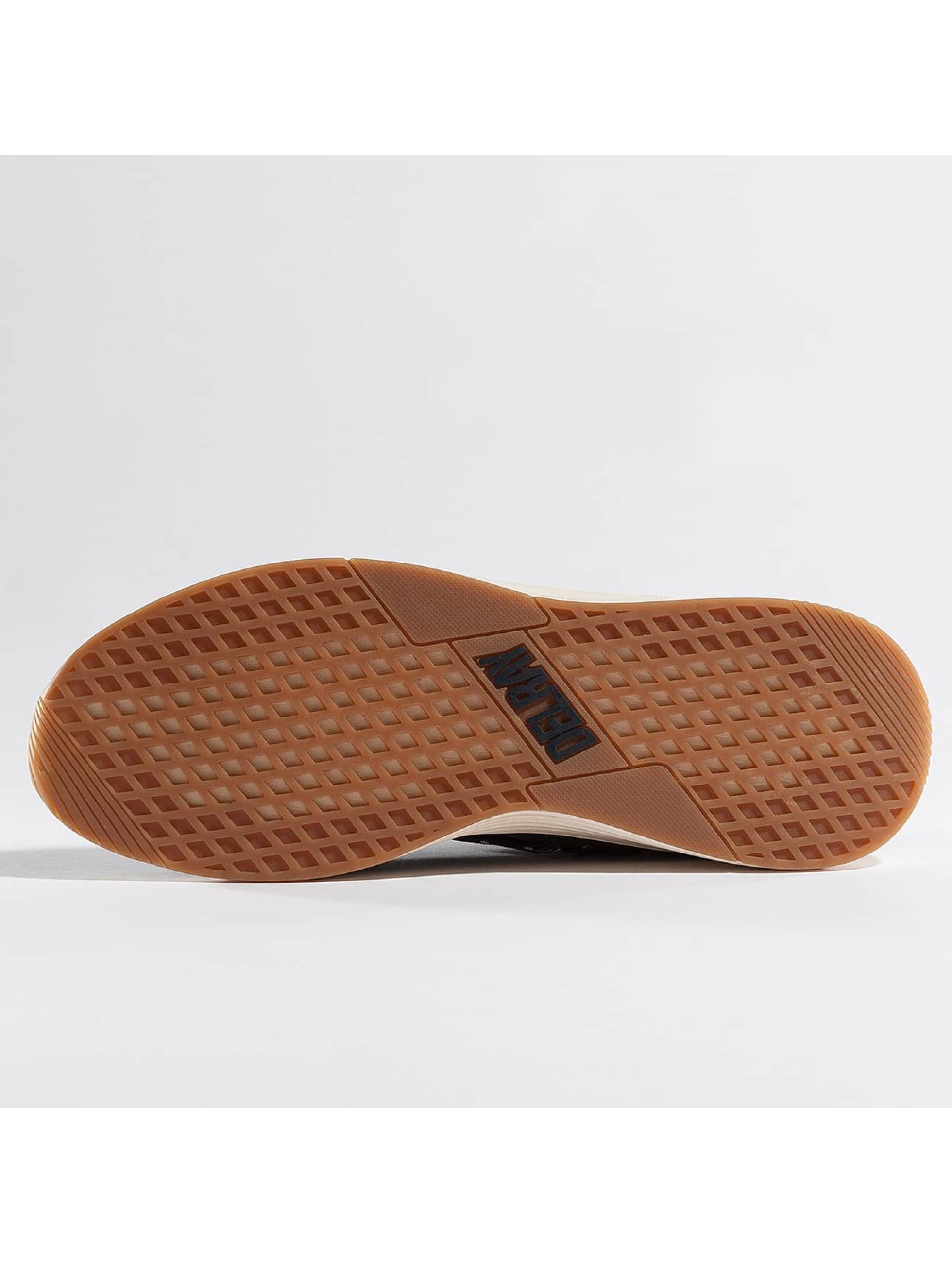 Project Delray Sneakers Wavey blå
