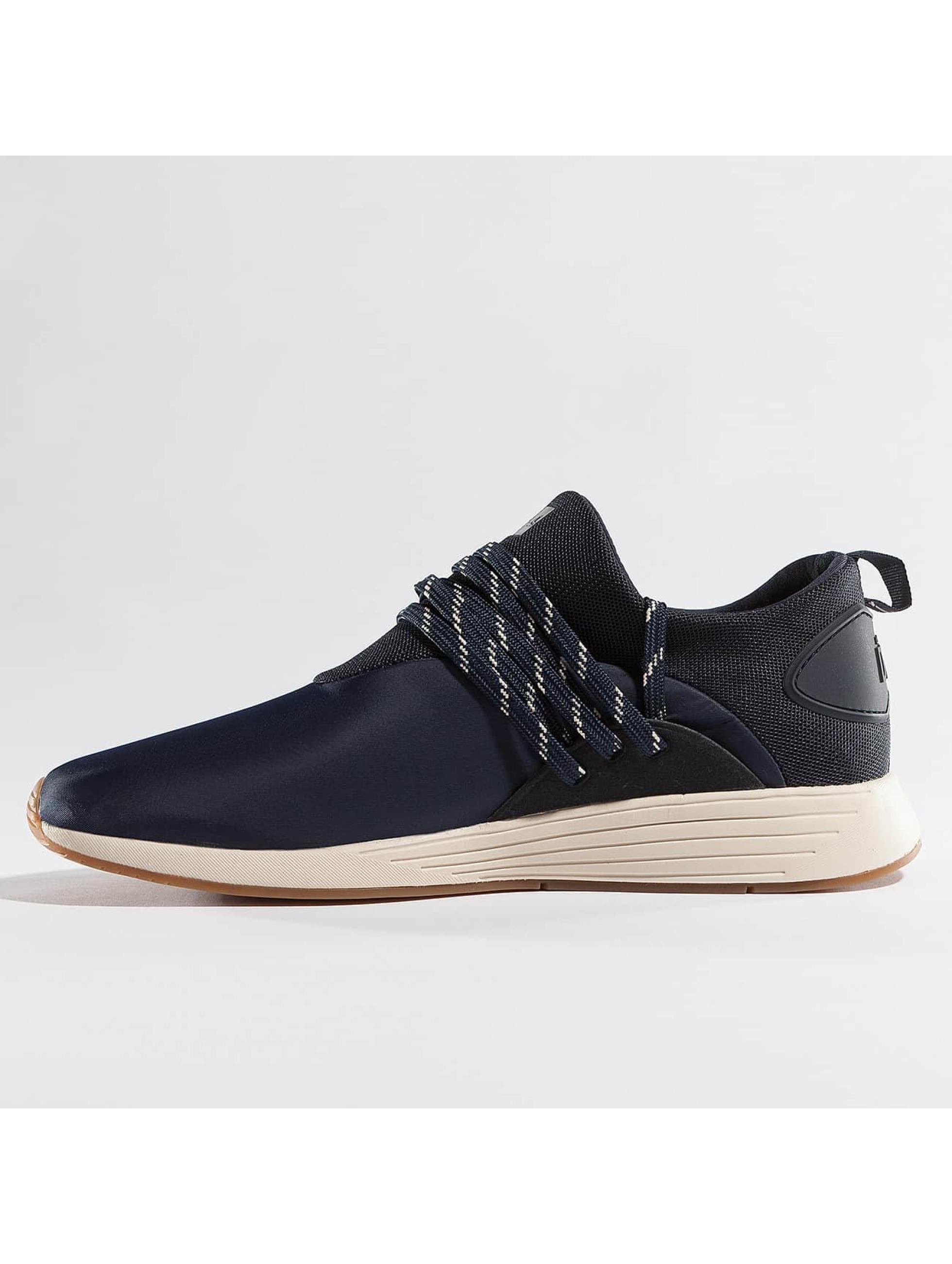 Project Delray Sneakers Wavey modrá