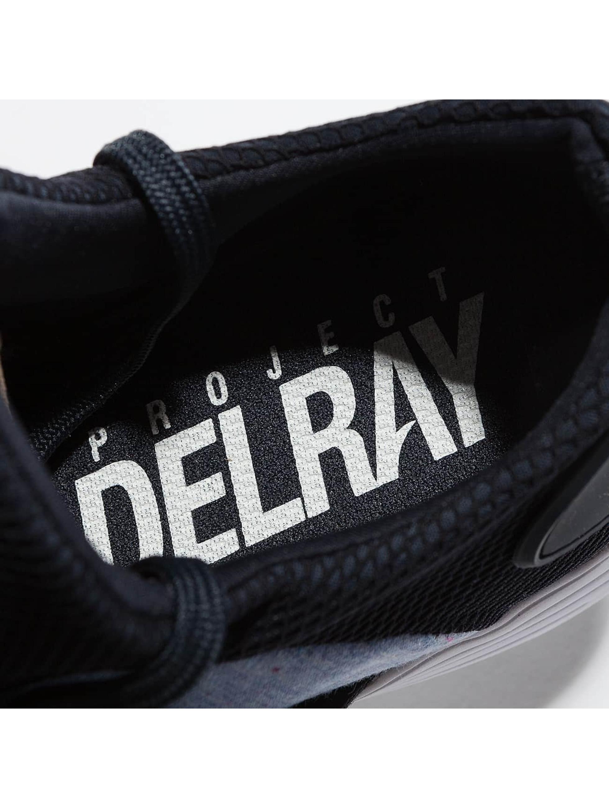 Project Delray Sneakers Wavey niebieski