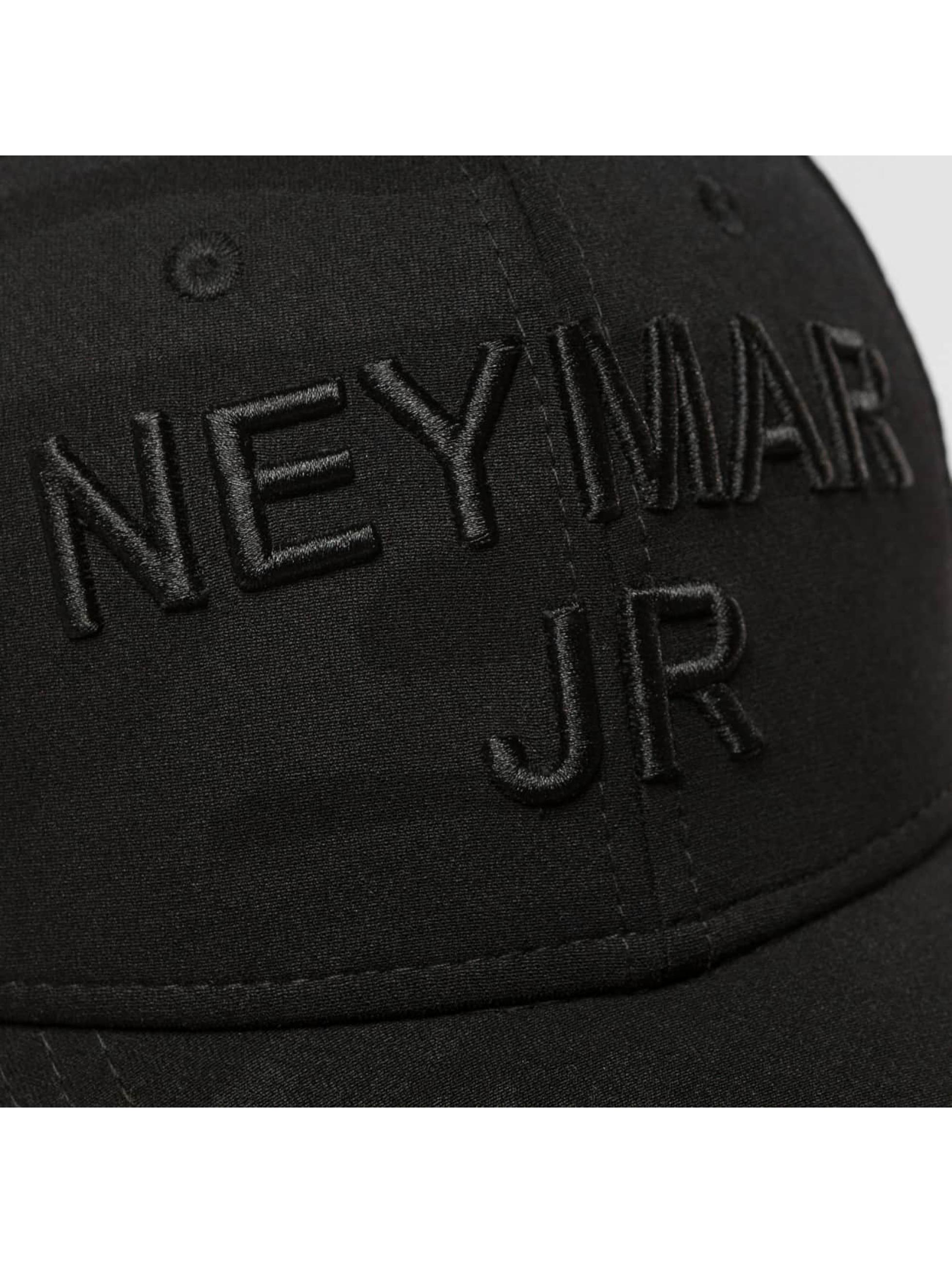 PSG by Dwen D. Corréa Casquette Snapback & Strapback Neymar Jr. noir