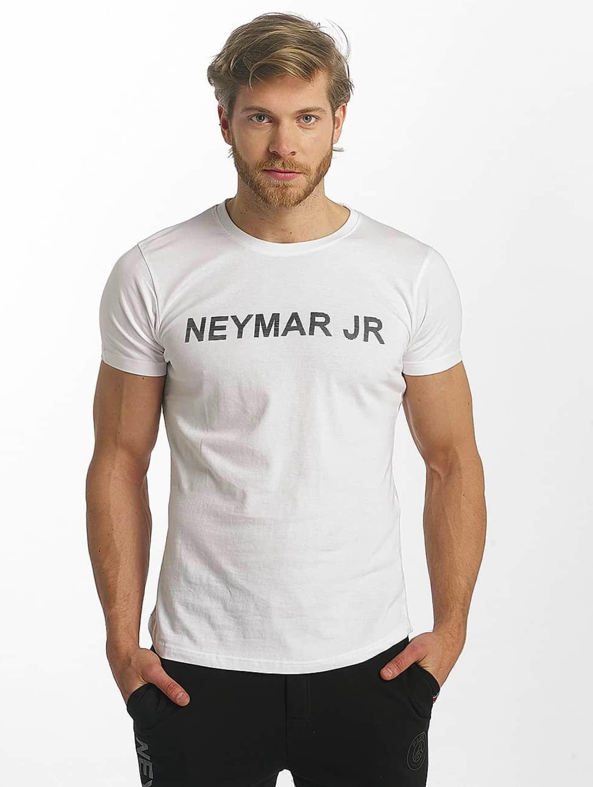 PSG by Dwen D. Corréa T-Shirt Nahil blanc