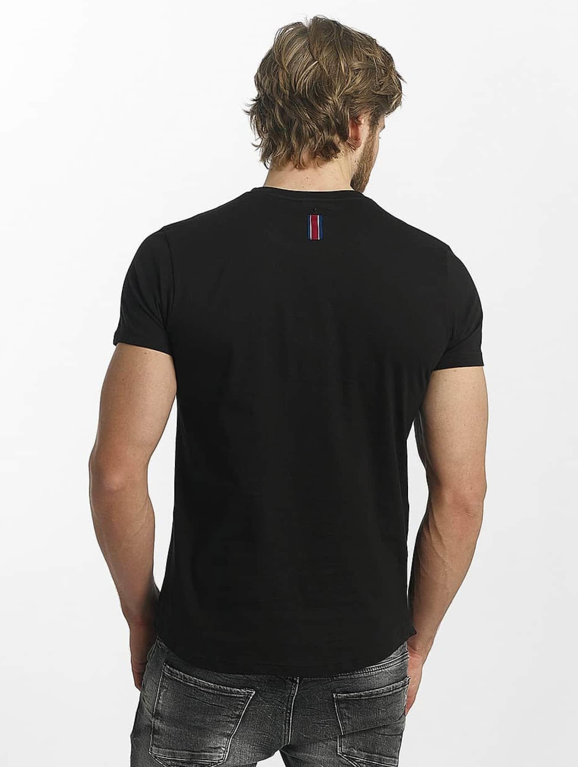 PSG by Dwen D. Corréa T-Shirt Yohan noir
