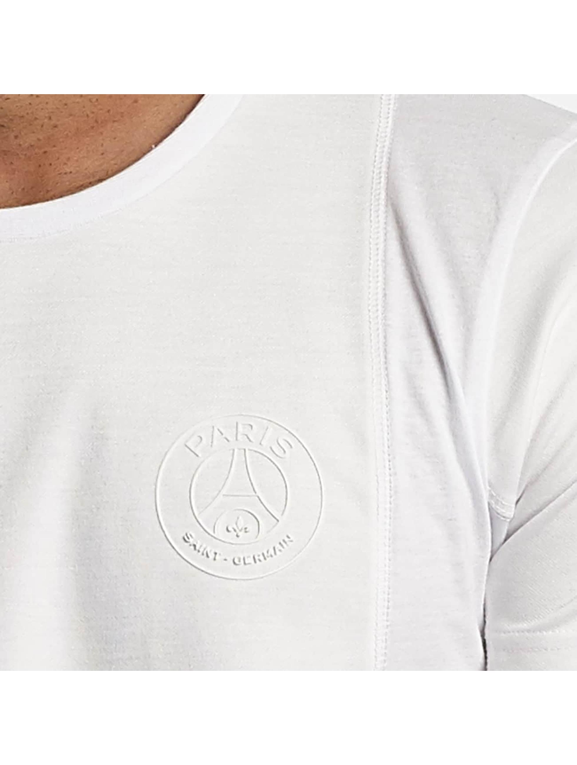 PSG by Dwen D. Corréa t-shirt Paris wit