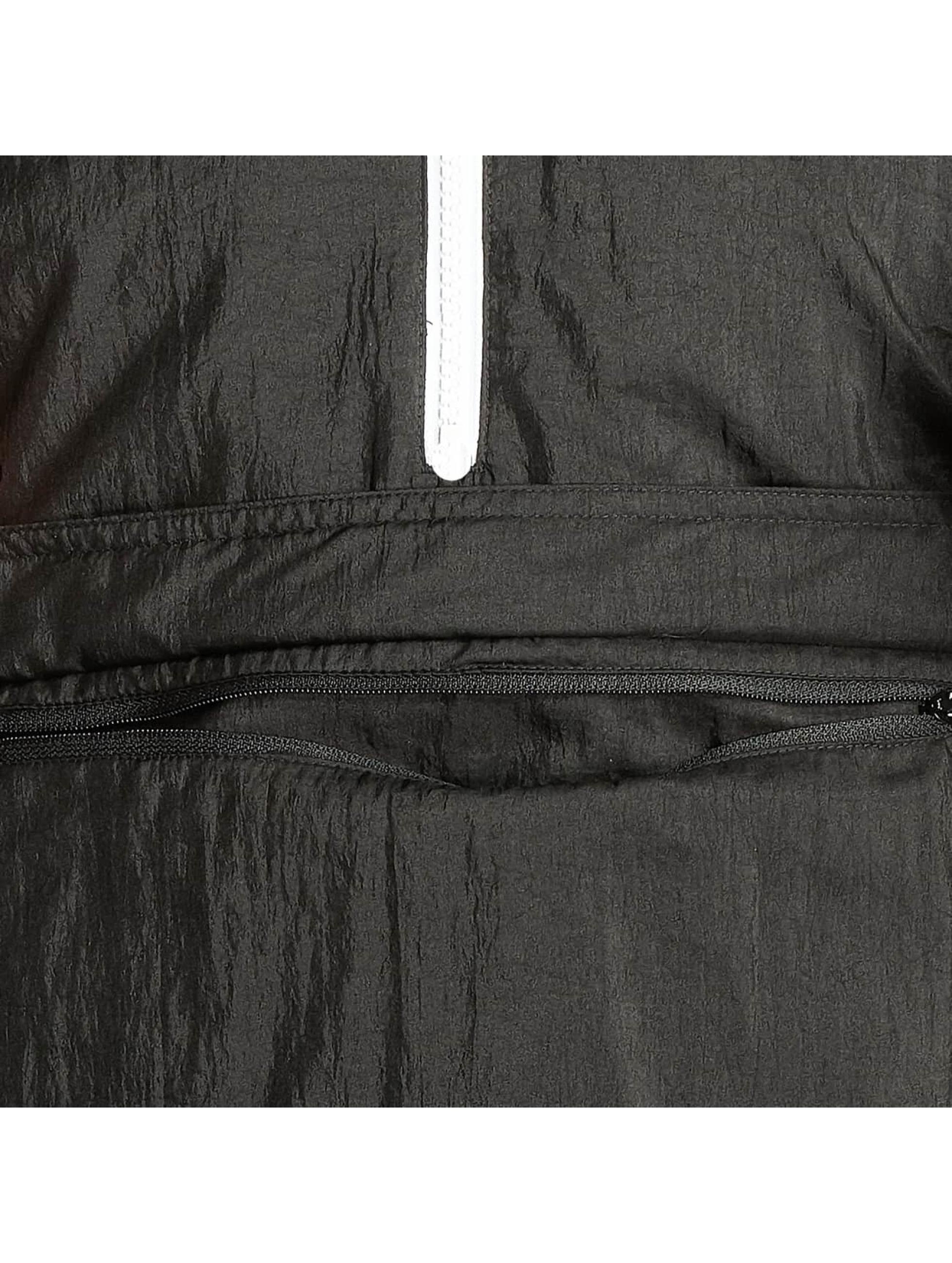 Puma Демисезонная куртка T7 BBoy Track черный