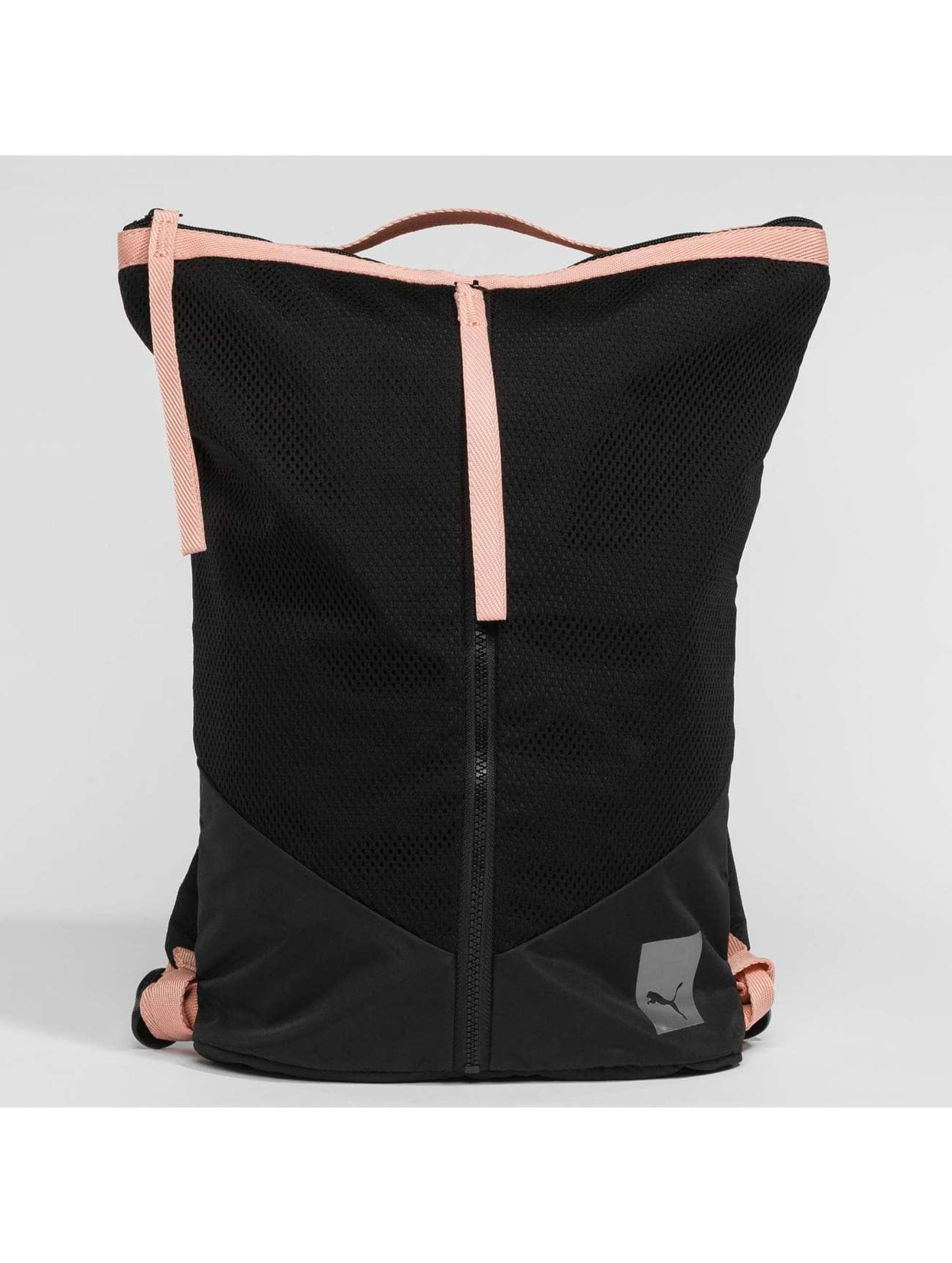 Puma Backpack Prime Zip black