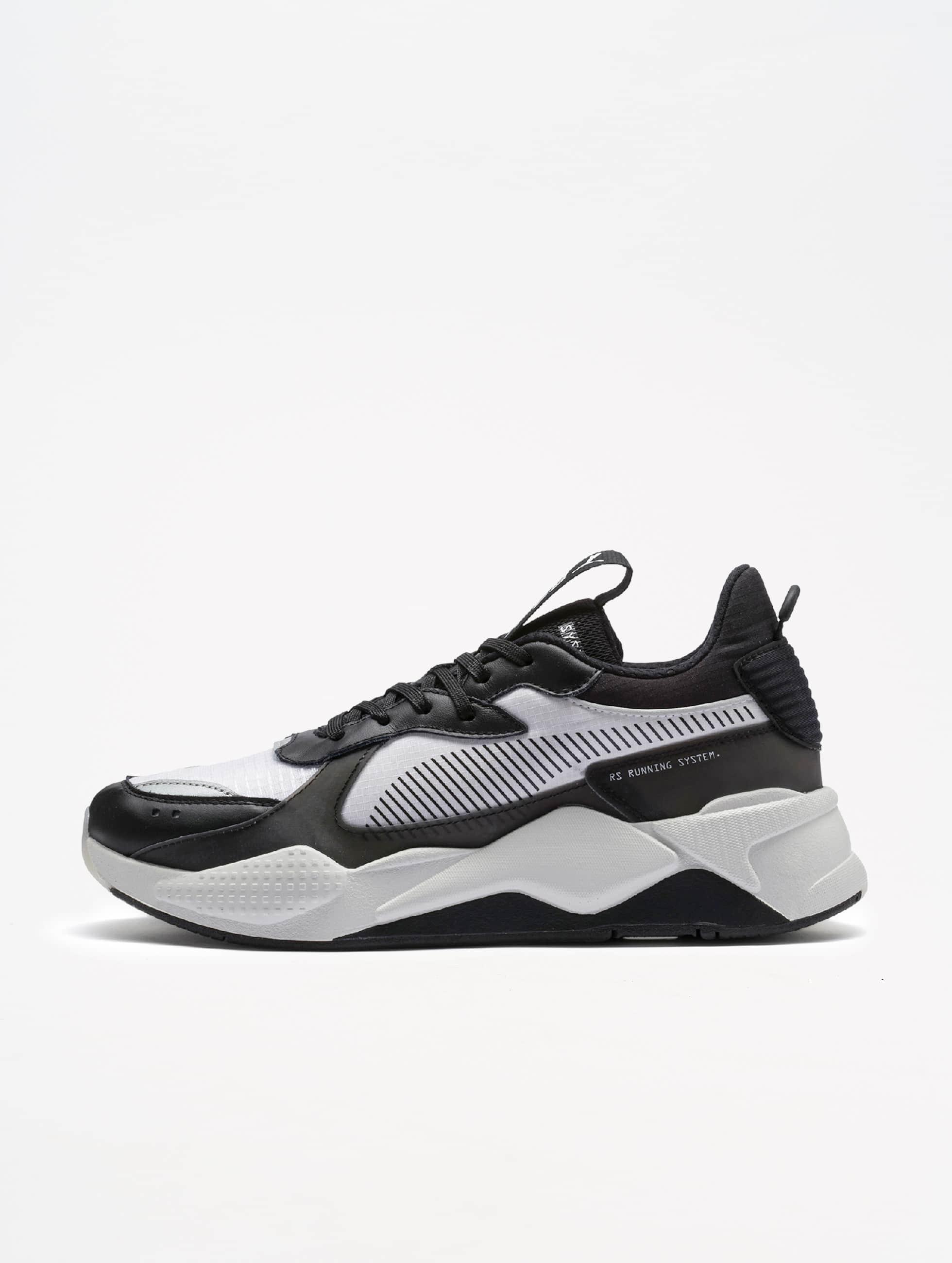 Puma Sneakers Rs X Graypuma Tech Blackvaporous White zpMSVqUG
