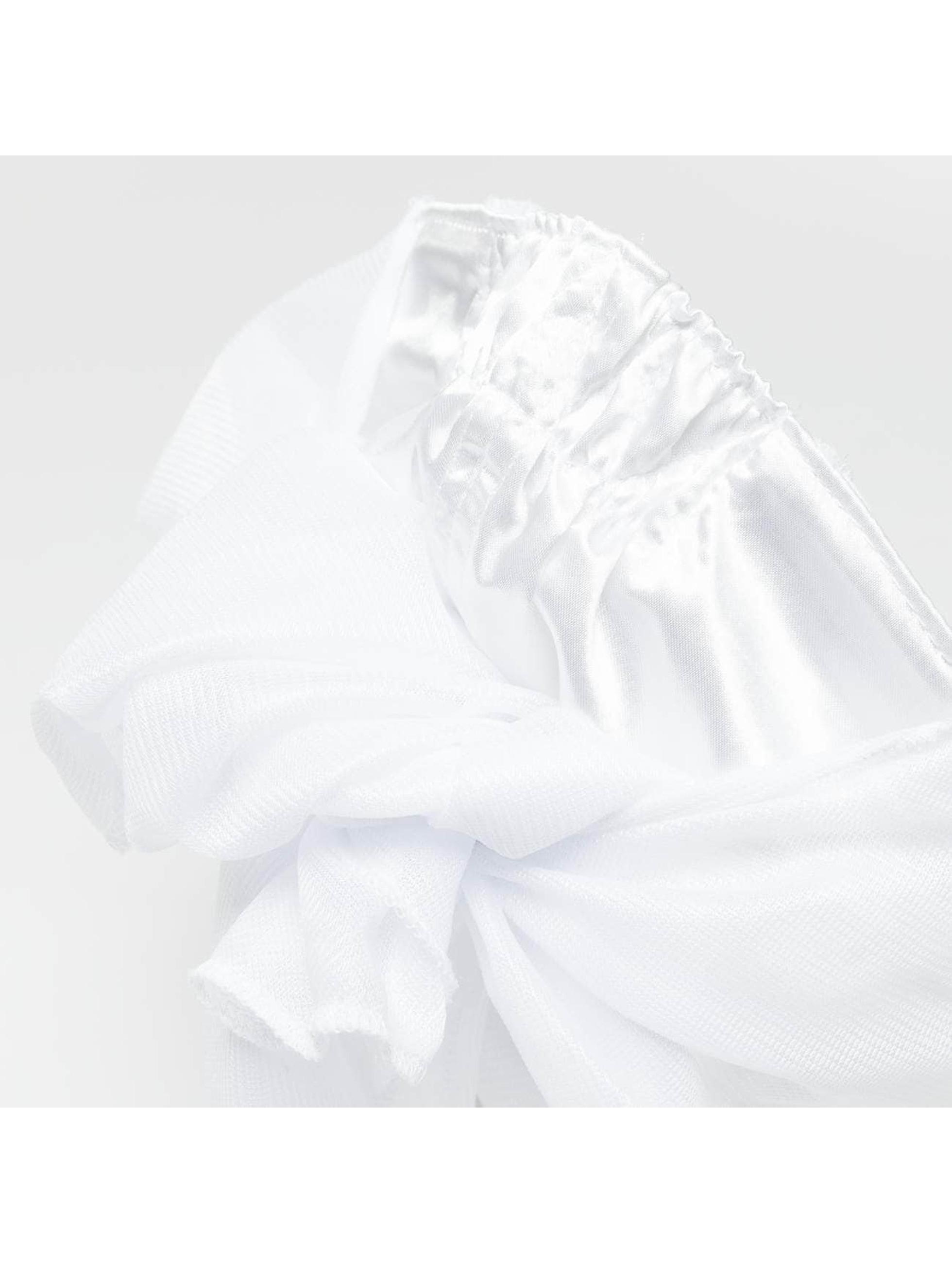 Puma Flexfitted Cap Bandana hvid